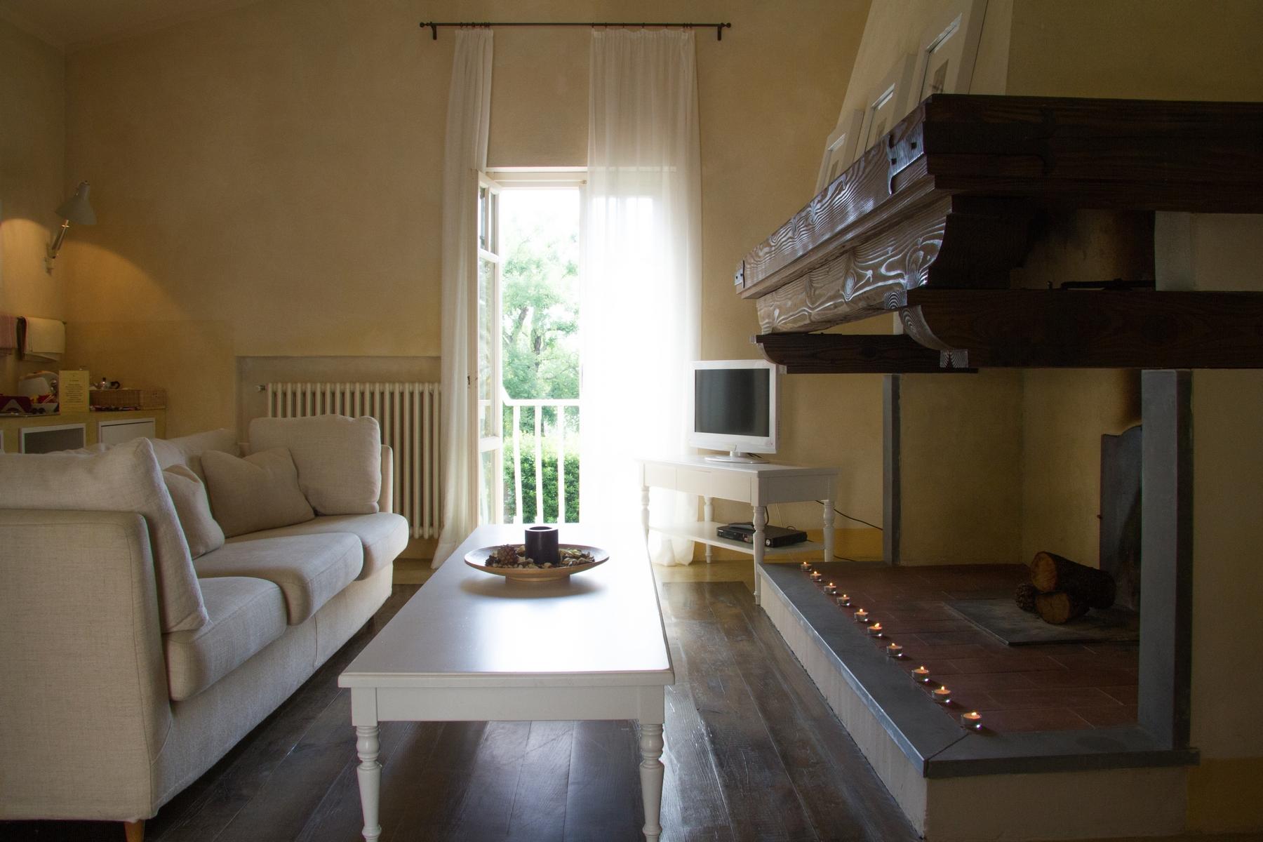 Appartamento in Vendita a Loro Ciuffenna: 4 locali, 104 mq - Foto 5