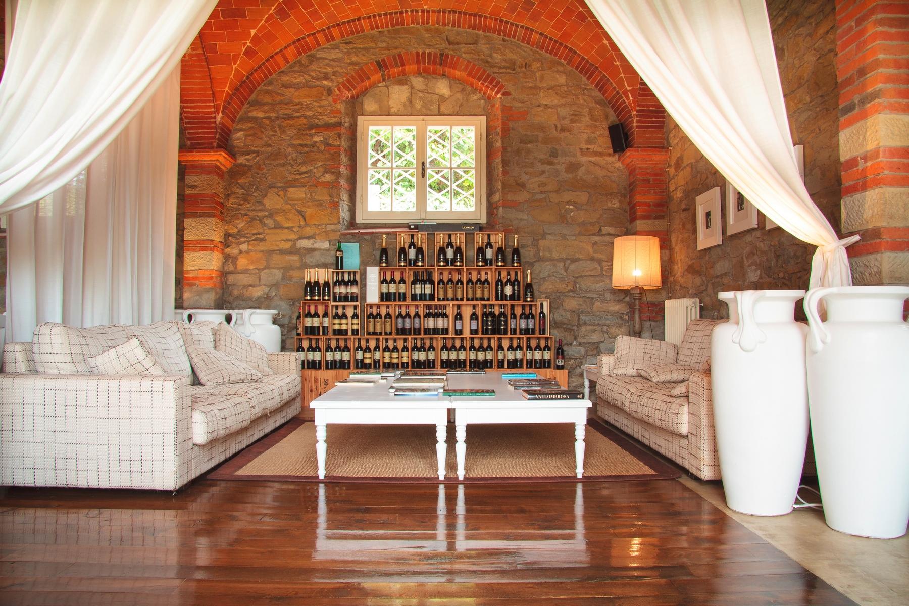 Appartamento in Vendita a Loro Ciuffenna: 4 locali, 104 mq - Foto 6