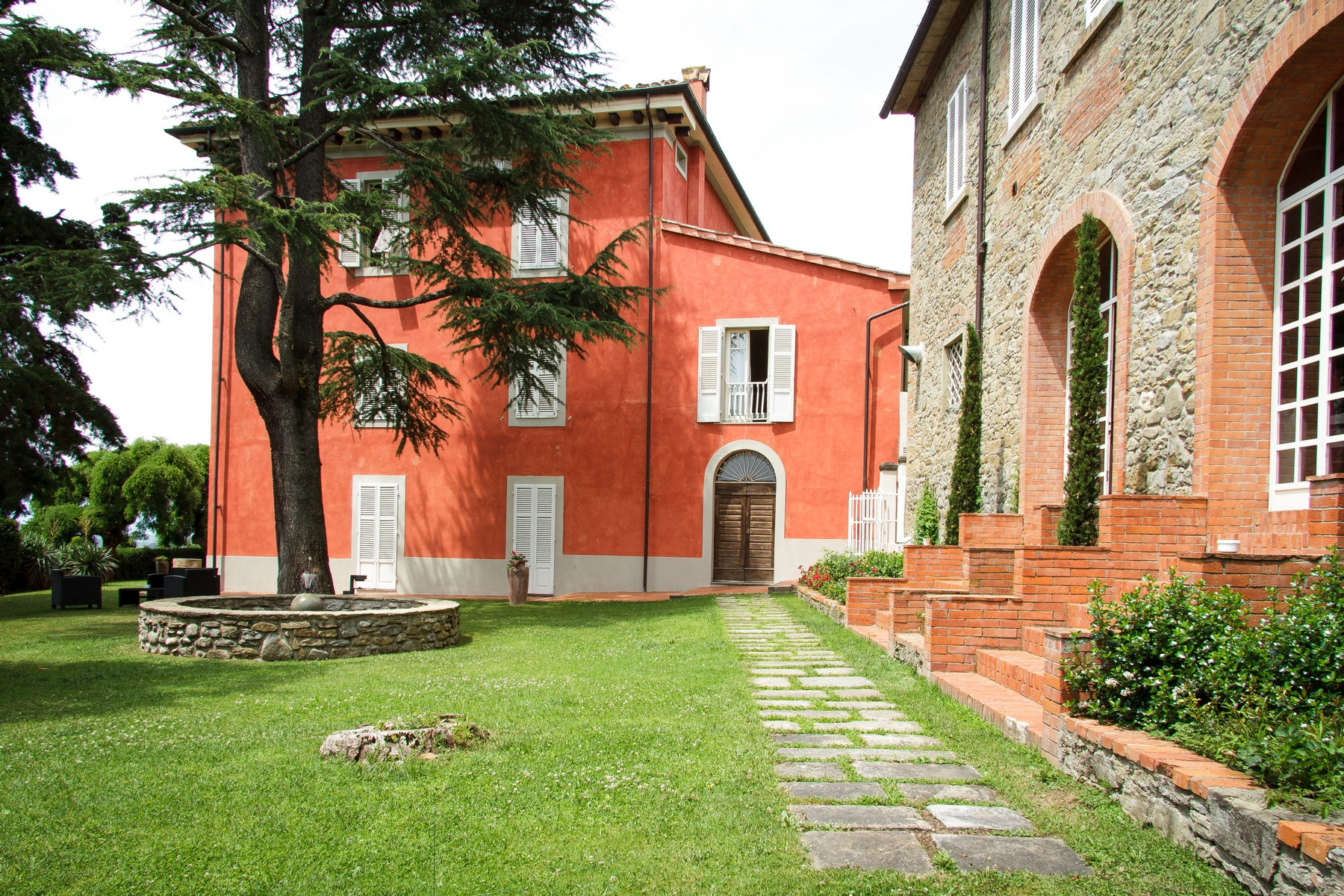 Appartamento in Vendita a Loro Ciuffenna: 4 locali, 104 mq - Foto 9