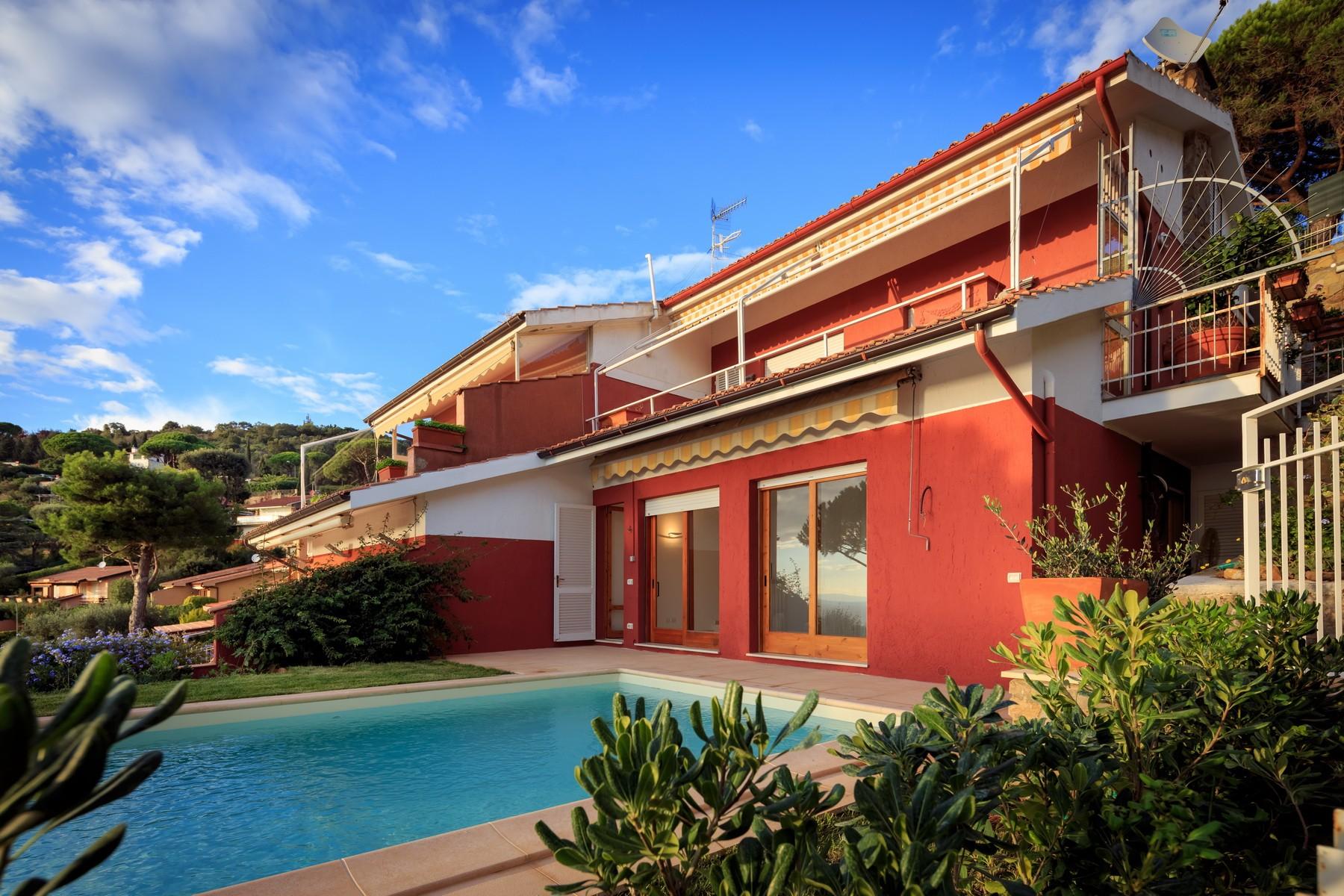 Casa indipendente in Vendita a Castiglione Della Pescaia: 4 locali, 80 mq - Foto 3