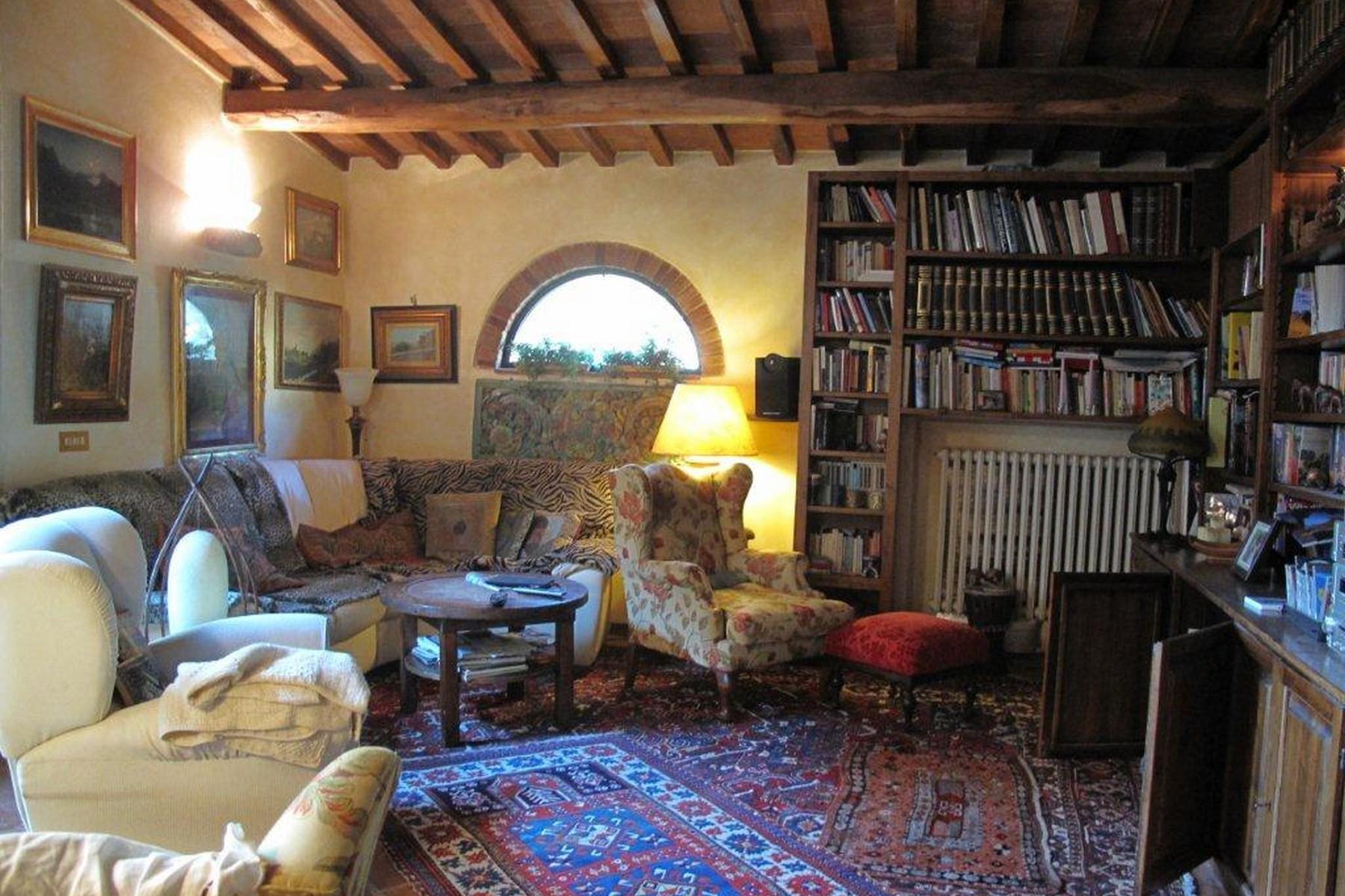Villa in Vendita a Greve In Chianti: 5 locali, 400 mq - Foto 3