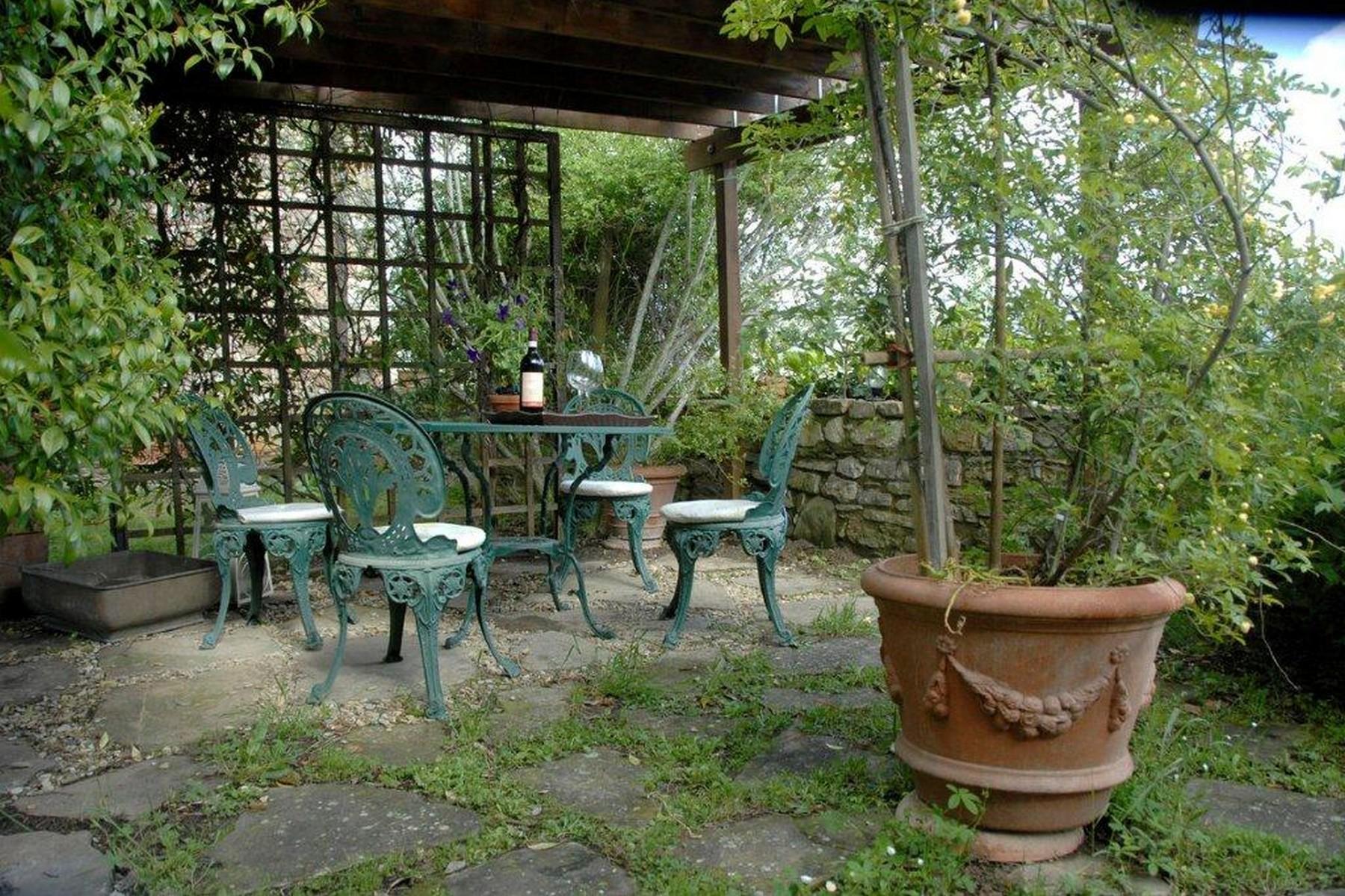 Villa in Vendita a Greve In Chianti: 5 locali, 400 mq - Foto 4