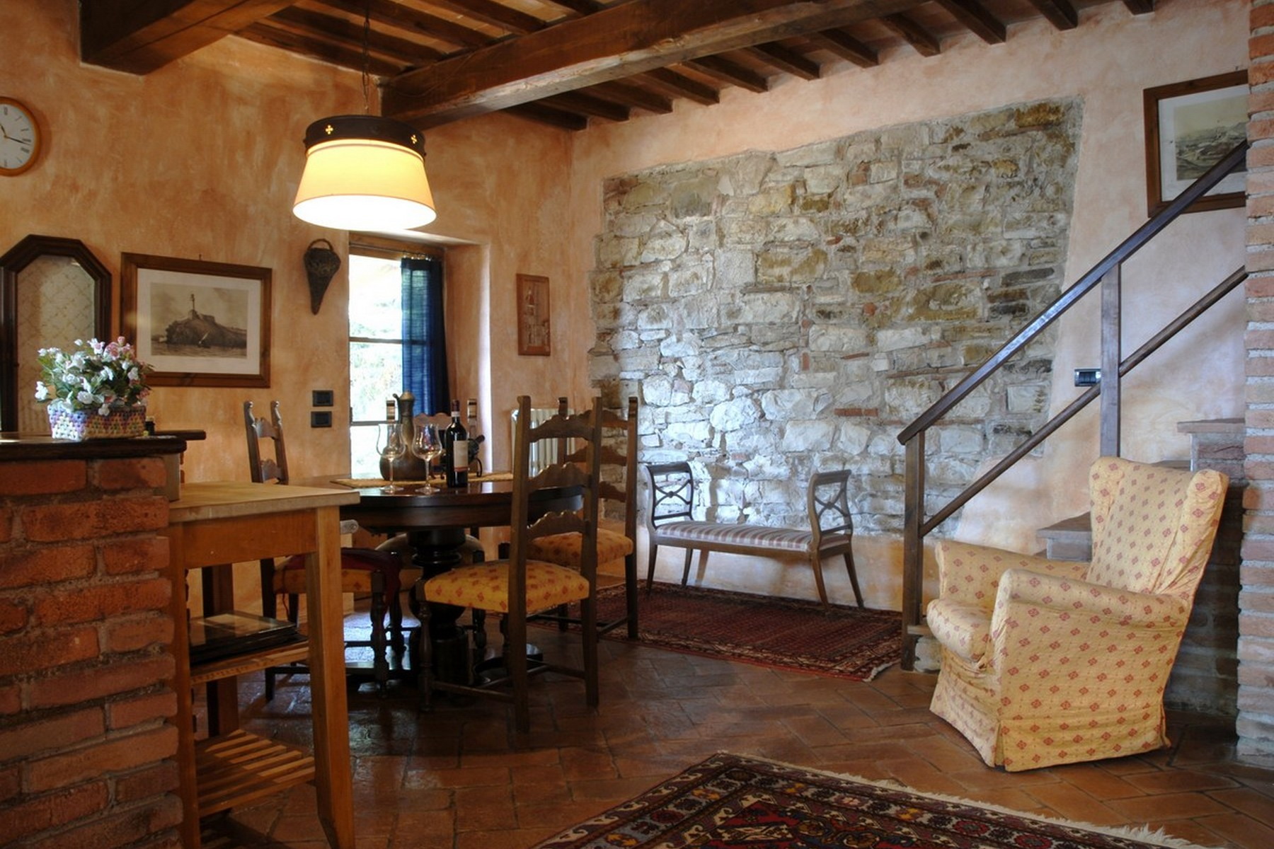 Villa in Vendita a Greve In Chianti: 5 locali, 400 mq - Foto 7