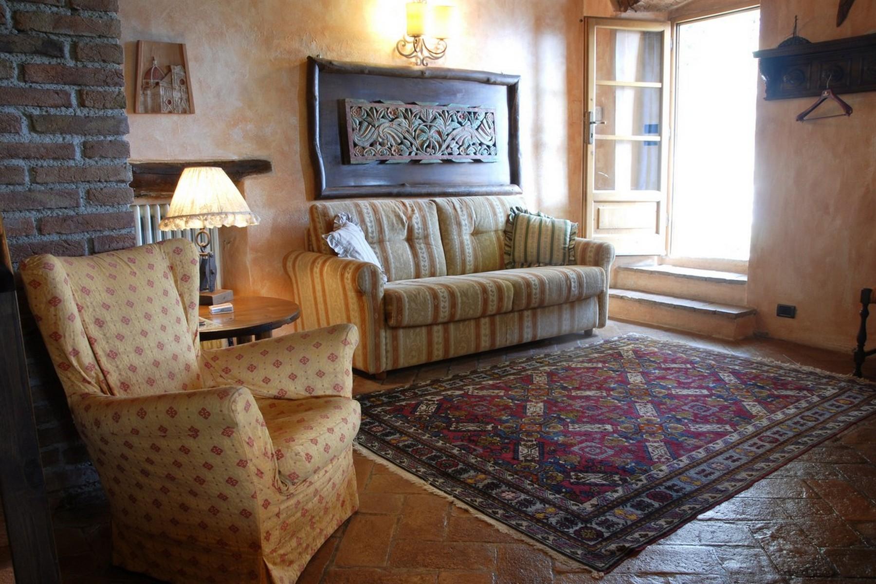 Villa in Vendita a Greve In Chianti: 5 locali, 400 mq - Foto 8