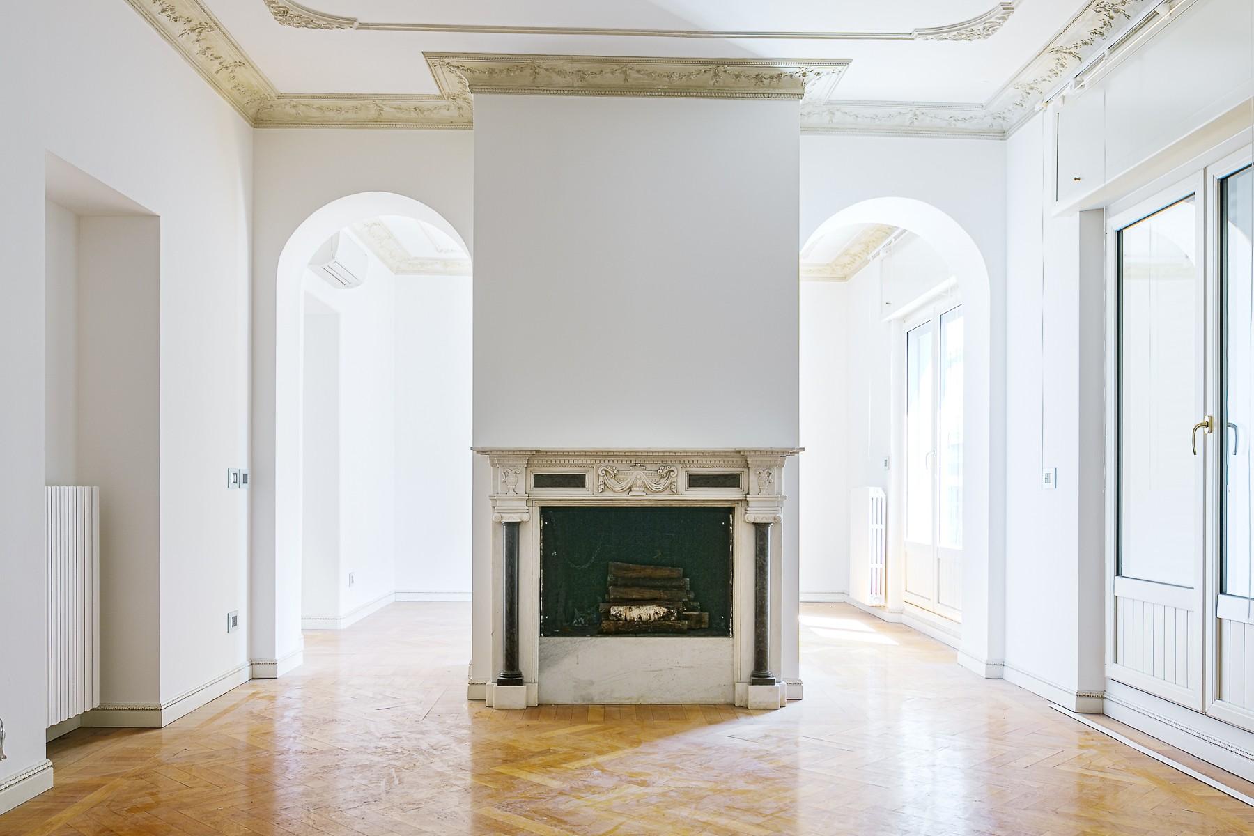 Appartamento in Affitto a Milano: 4 locali, 180 mq - Foto 3