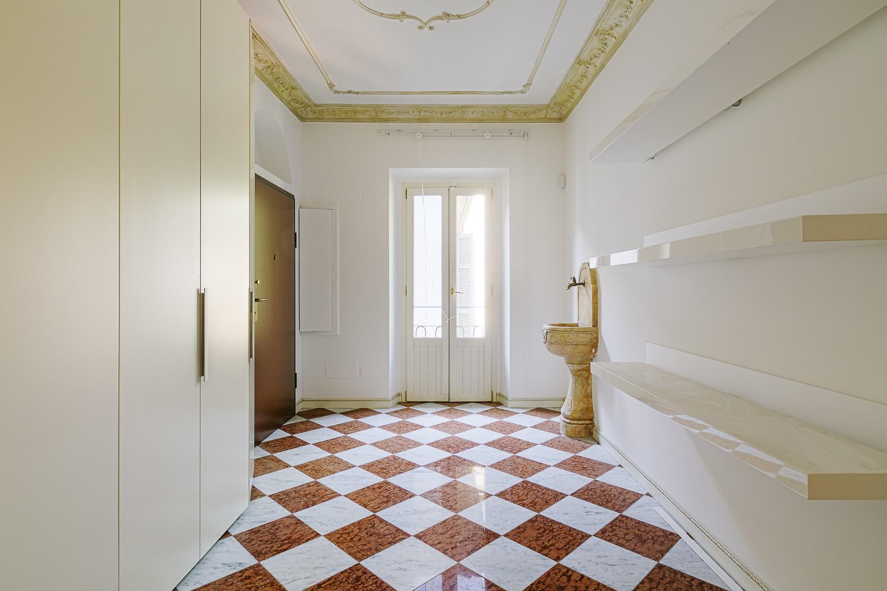 Appartamento in Affitto a Milano: 4 locali, 180 mq - Foto 2