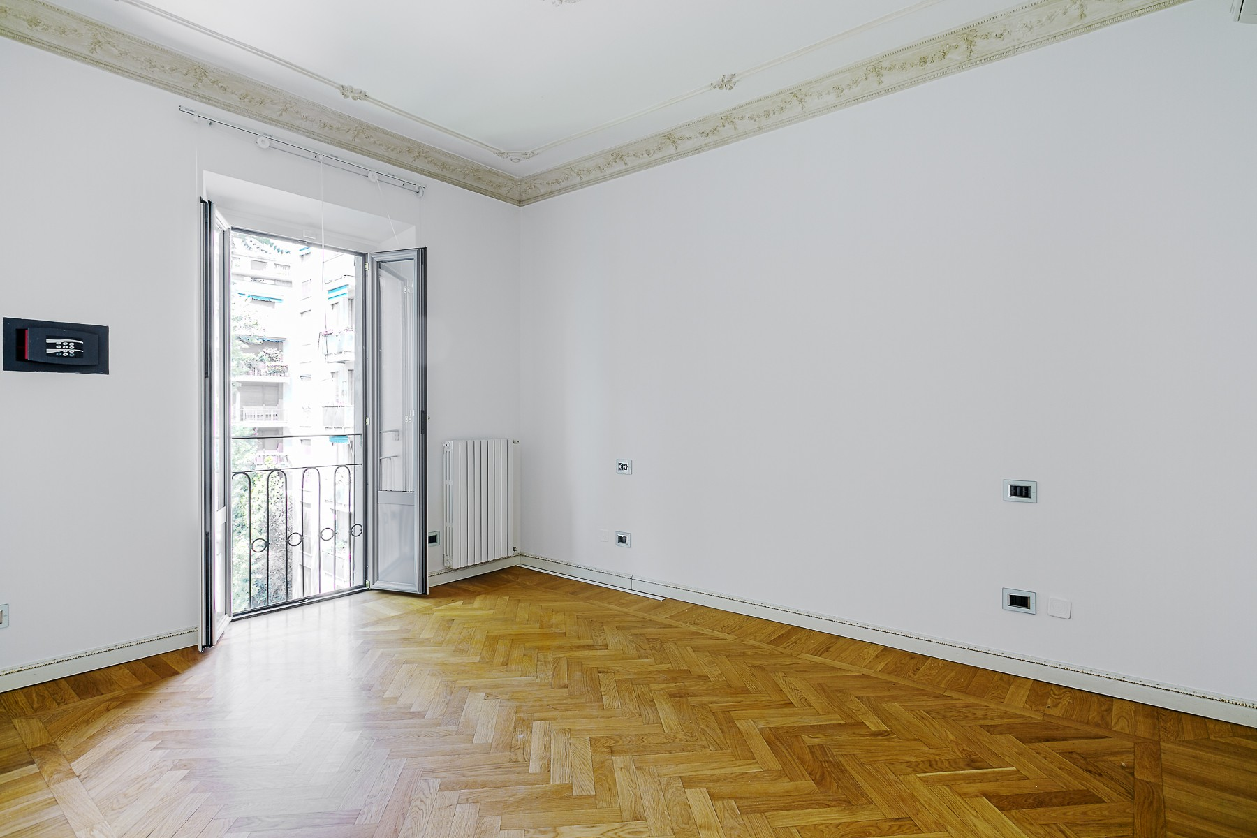 Appartamento in Affitto a Milano: 4 locali, 180 mq - Foto 8