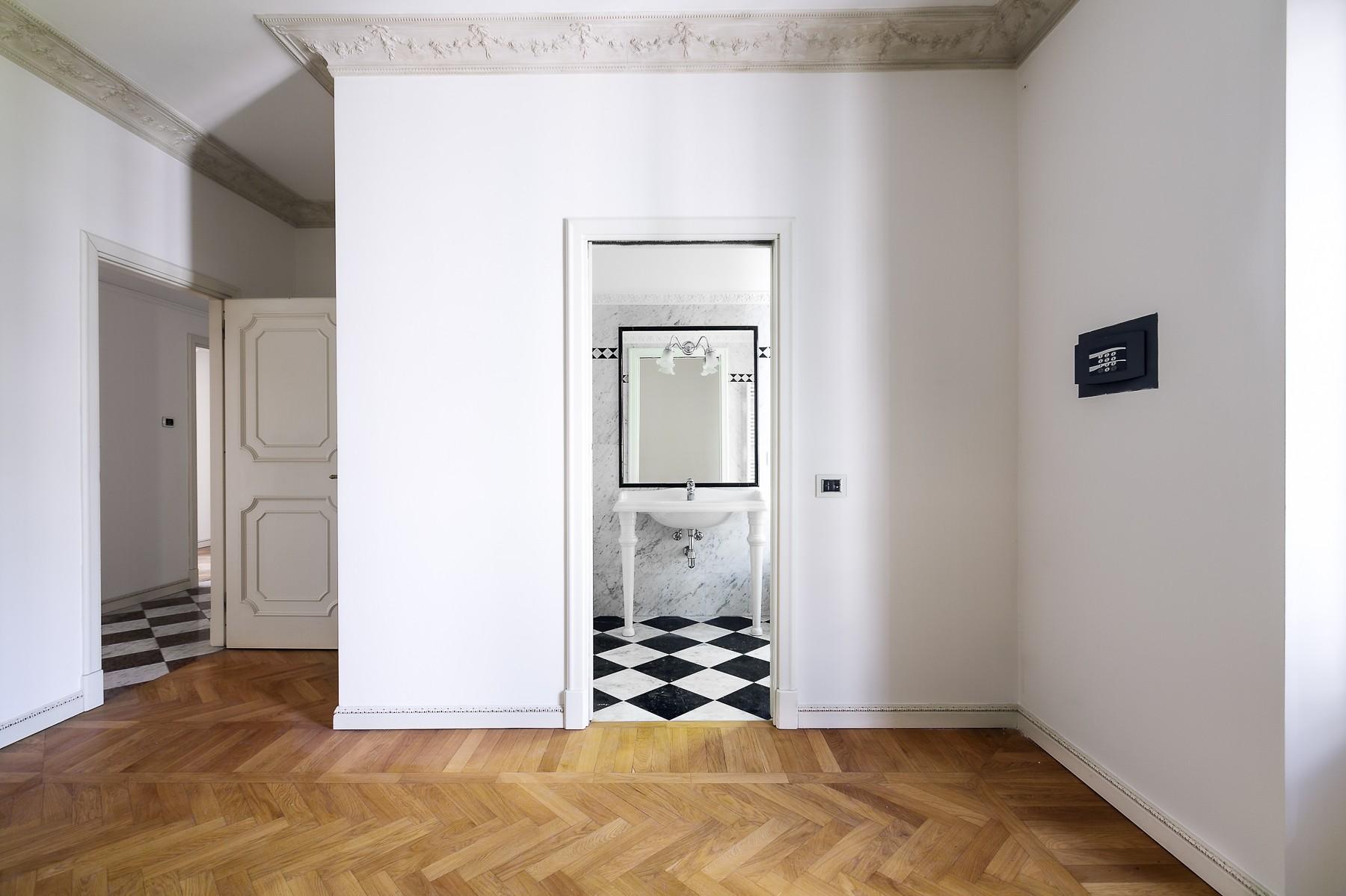 Appartamento in Affitto a Milano: 4 locali, 180 mq - Foto 9