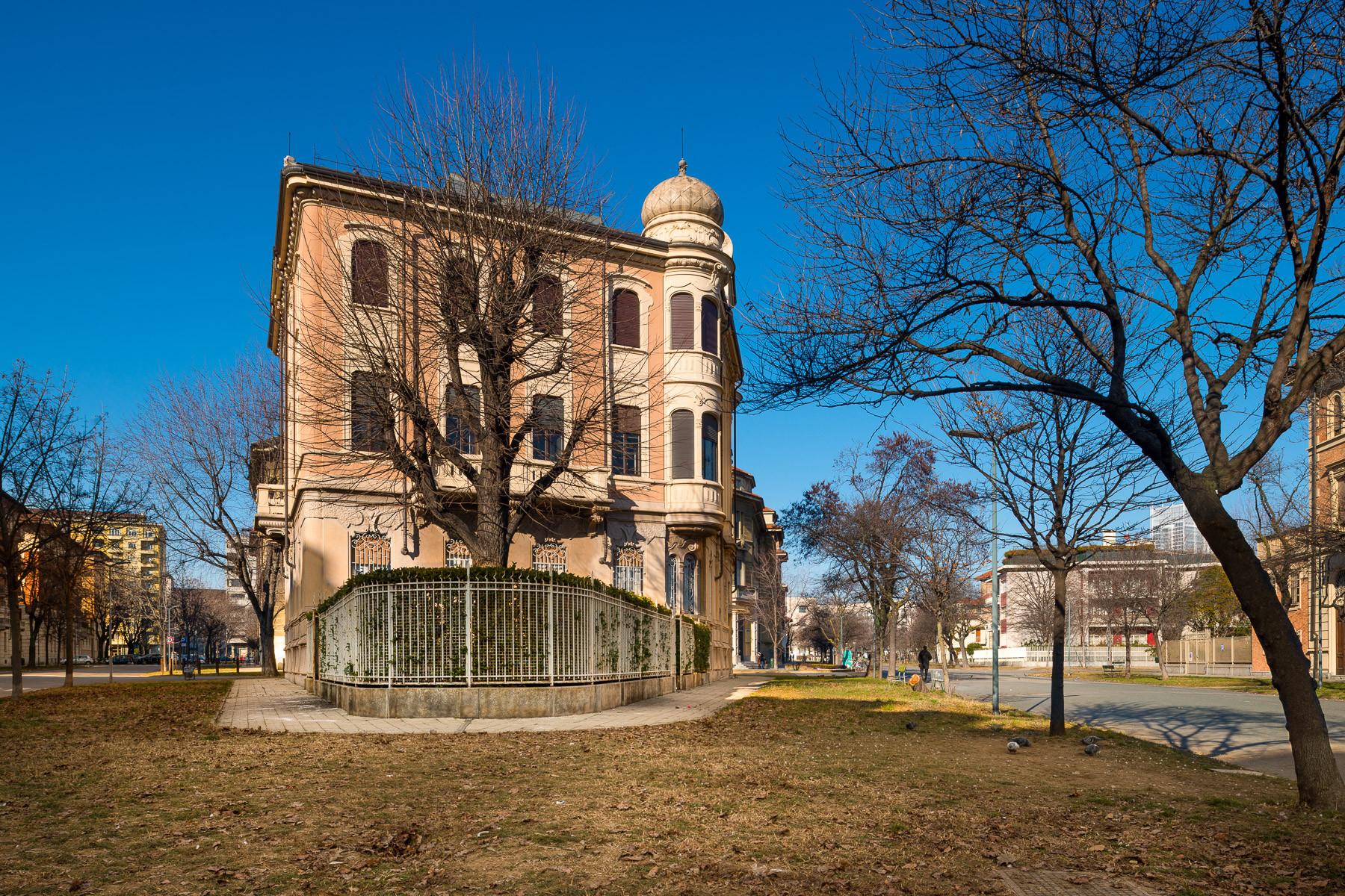 Appartamento in Vendita a Torino: 5 locali, 359 mq - Foto 4