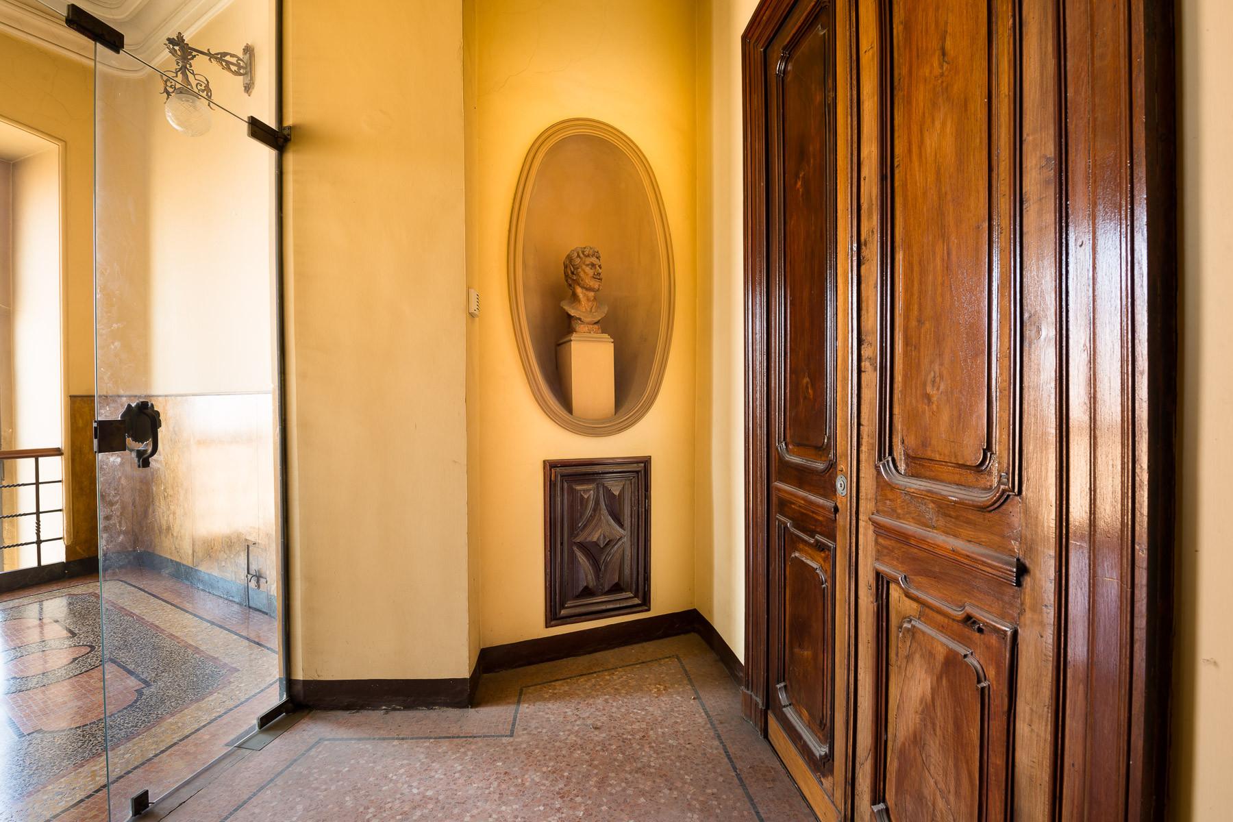 Appartamento in Vendita a Torino: 5 locali, 359 mq - Foto 8