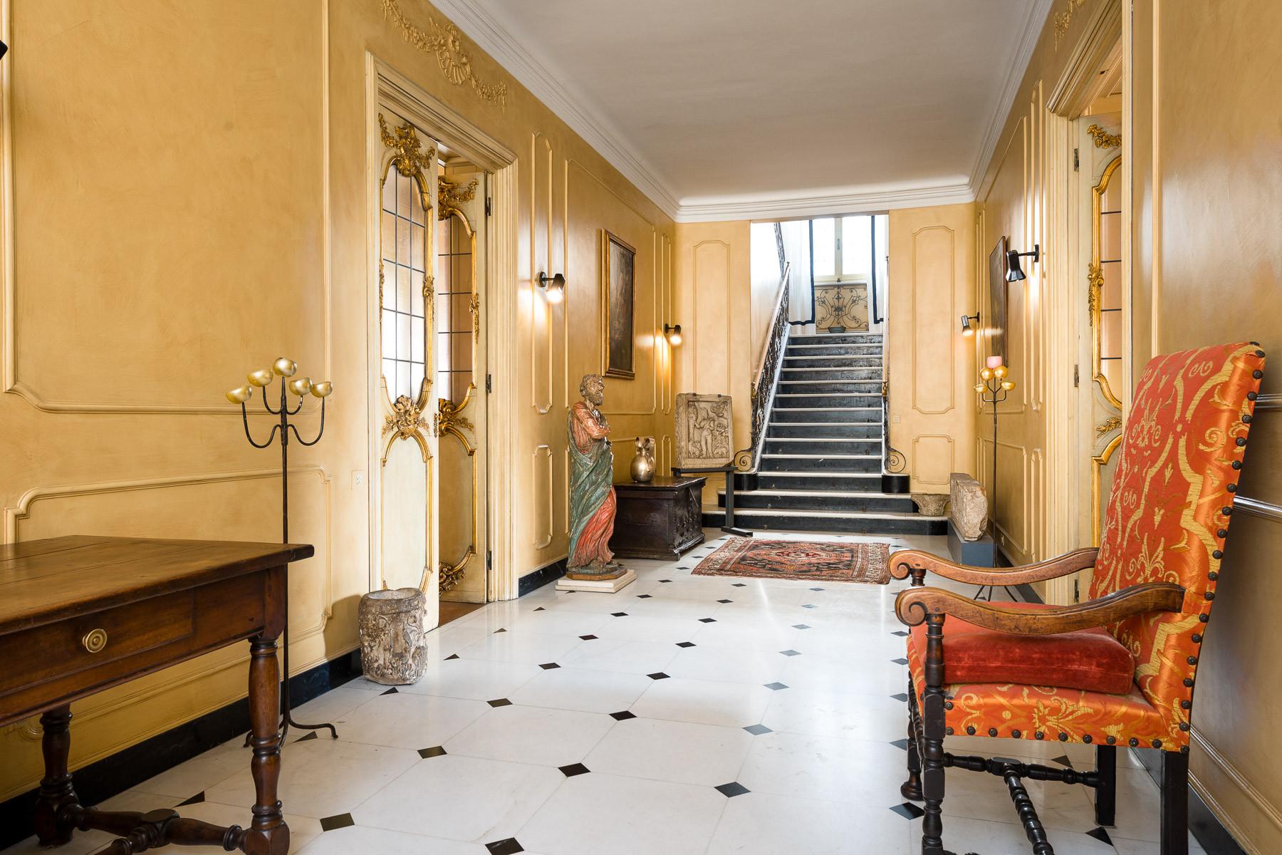 Appartamenti di lusso in piemonte trovocasa pregio for Interni di lusso