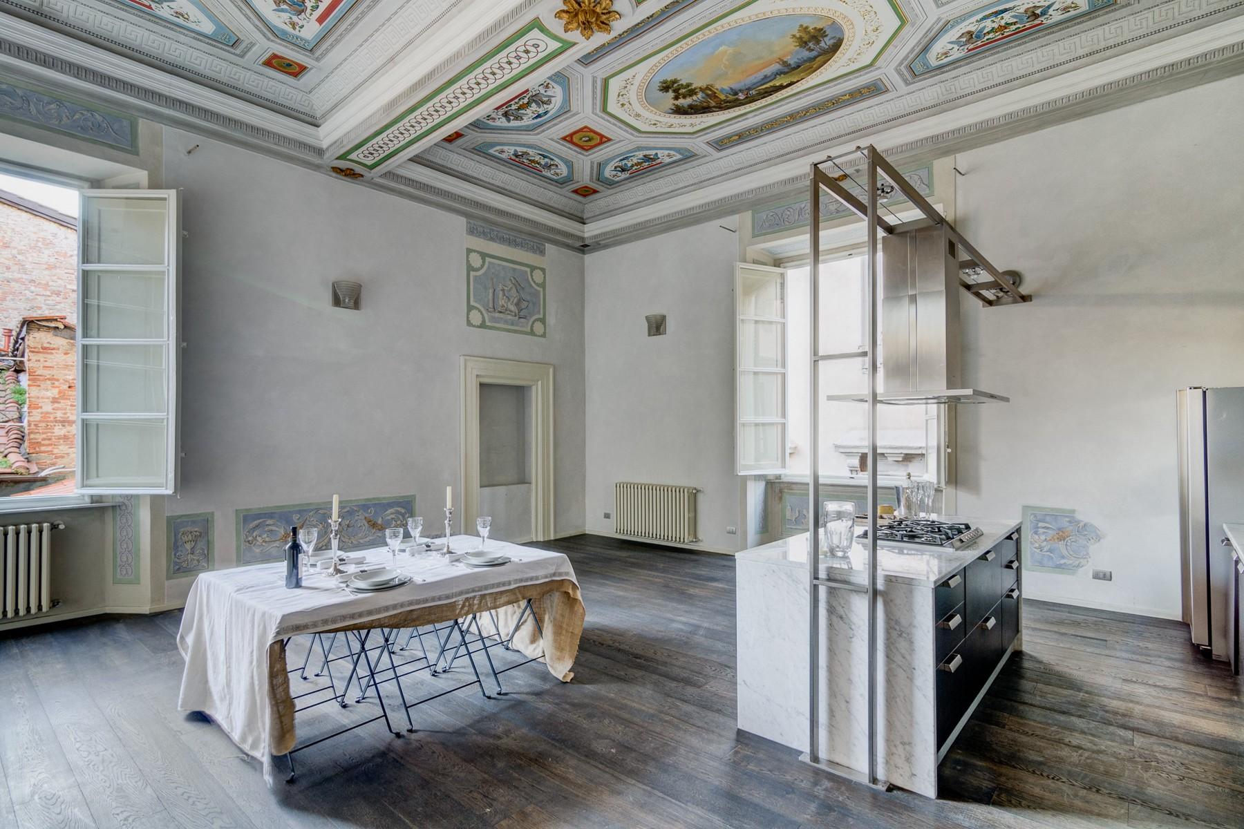 Appartamento in Vendita a Lucca via san giorgio
