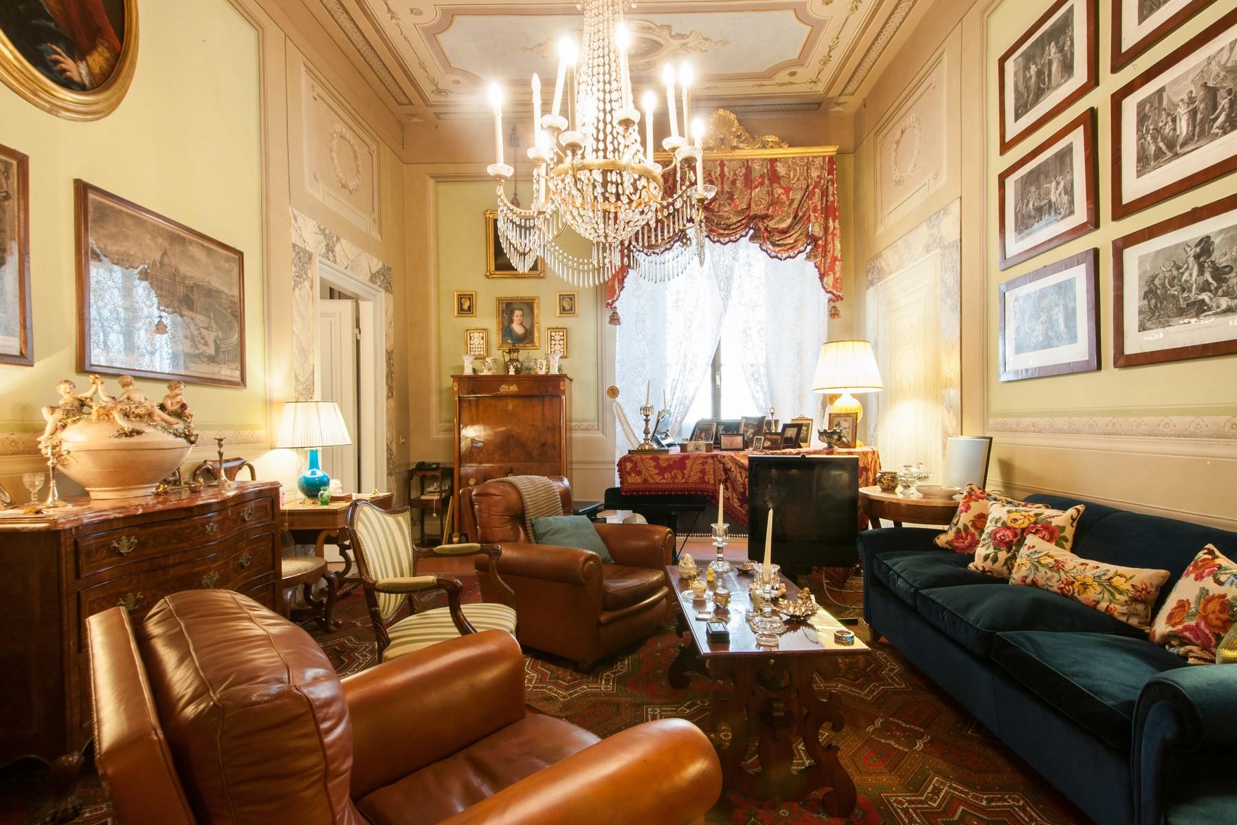 Appartamento di lusso in vendita a prato piazza san for Piazza san francesco prato