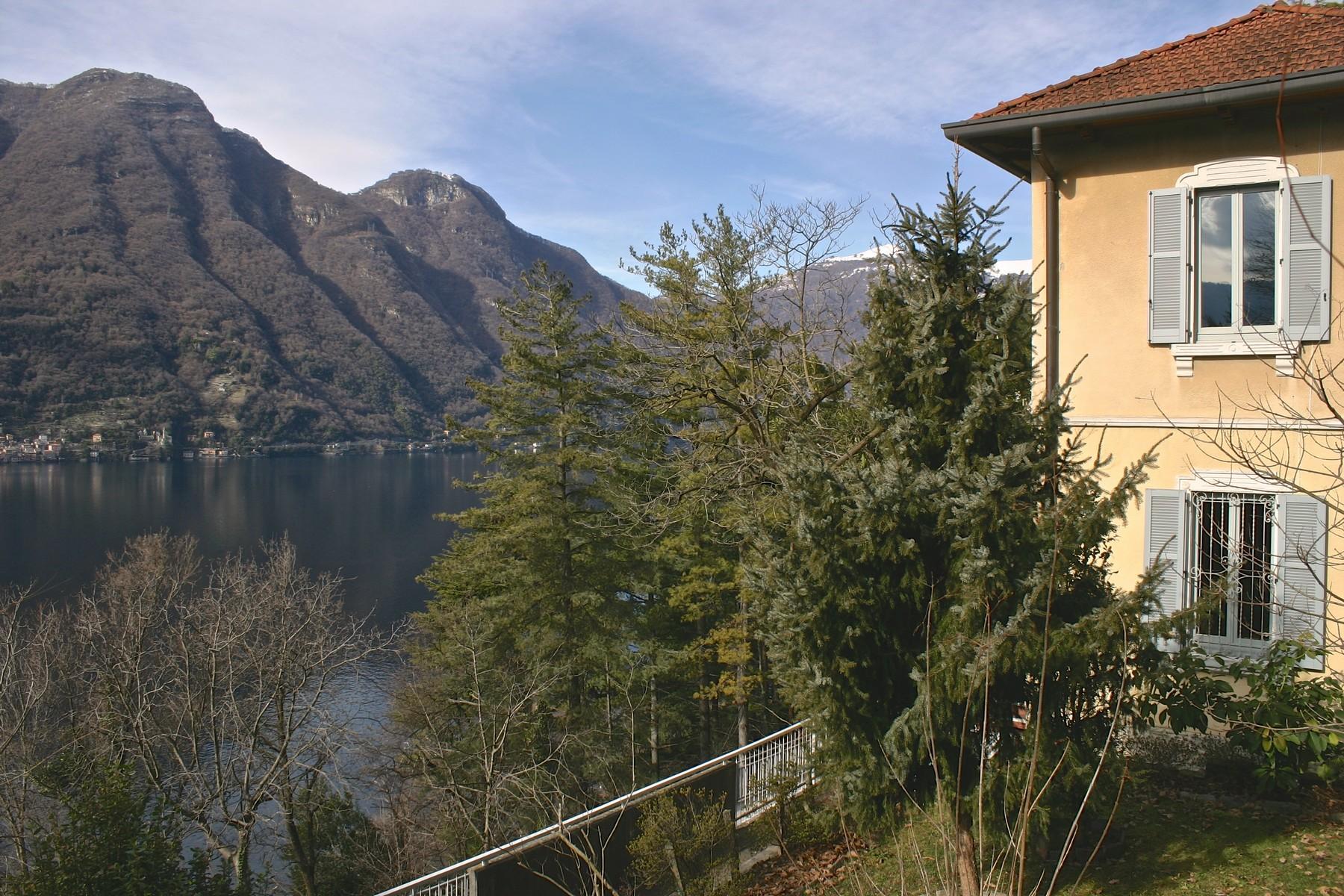 Villa in Vendita a Nesso: 5 locali, 250 mq - Foto 4