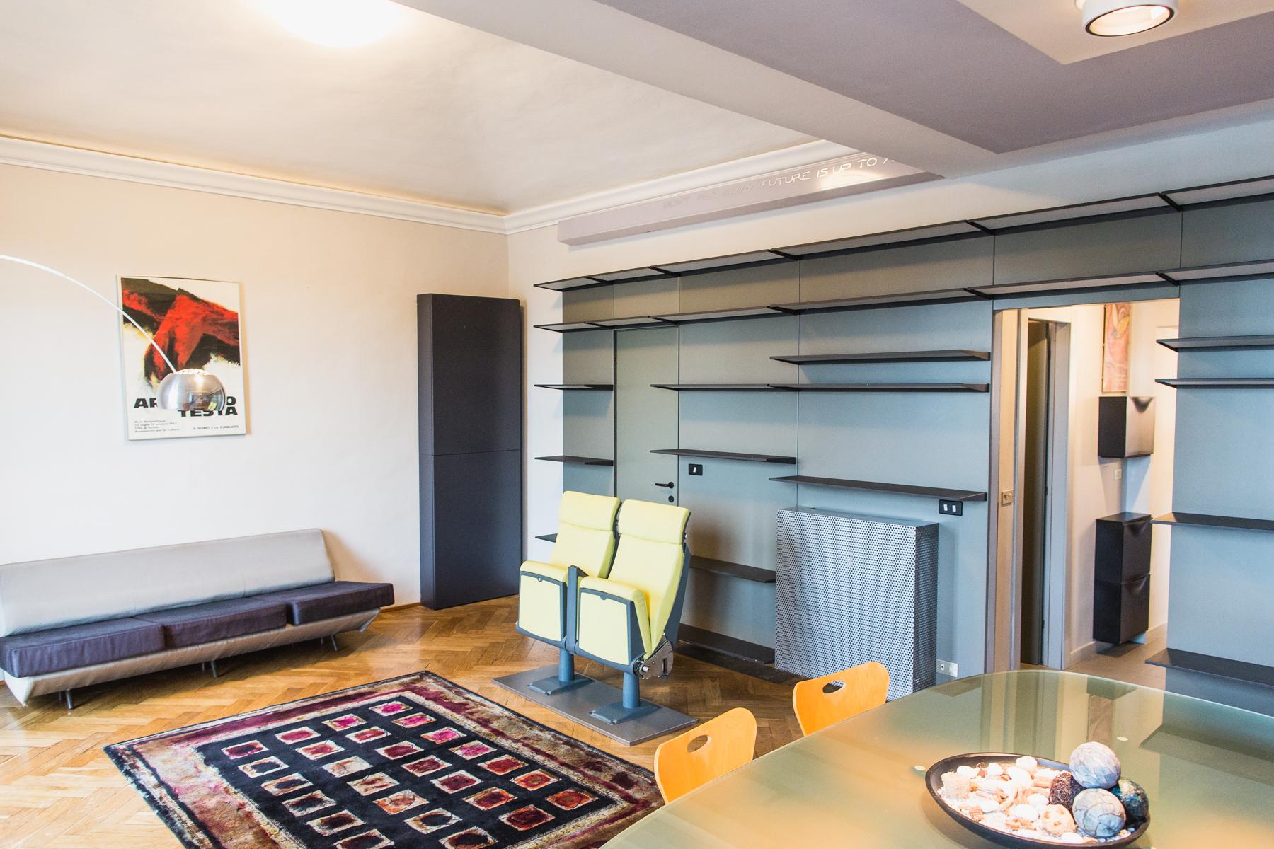 Appartamento in Vendita a Torino: 4 locali, 110 mq - Foto 2