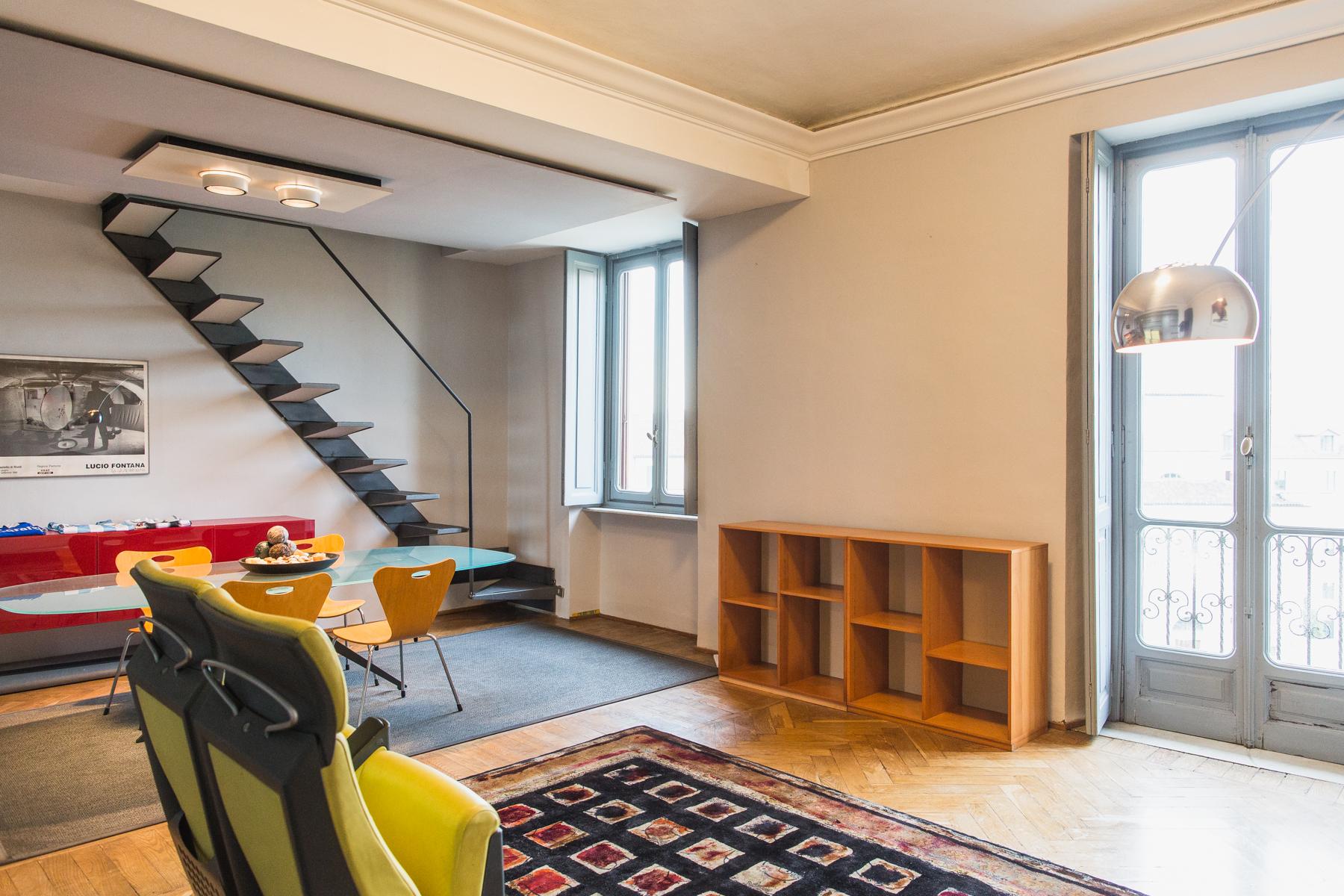 Appartamento in Vendita a Torino: 4 locali, 110 mq - Foto 4