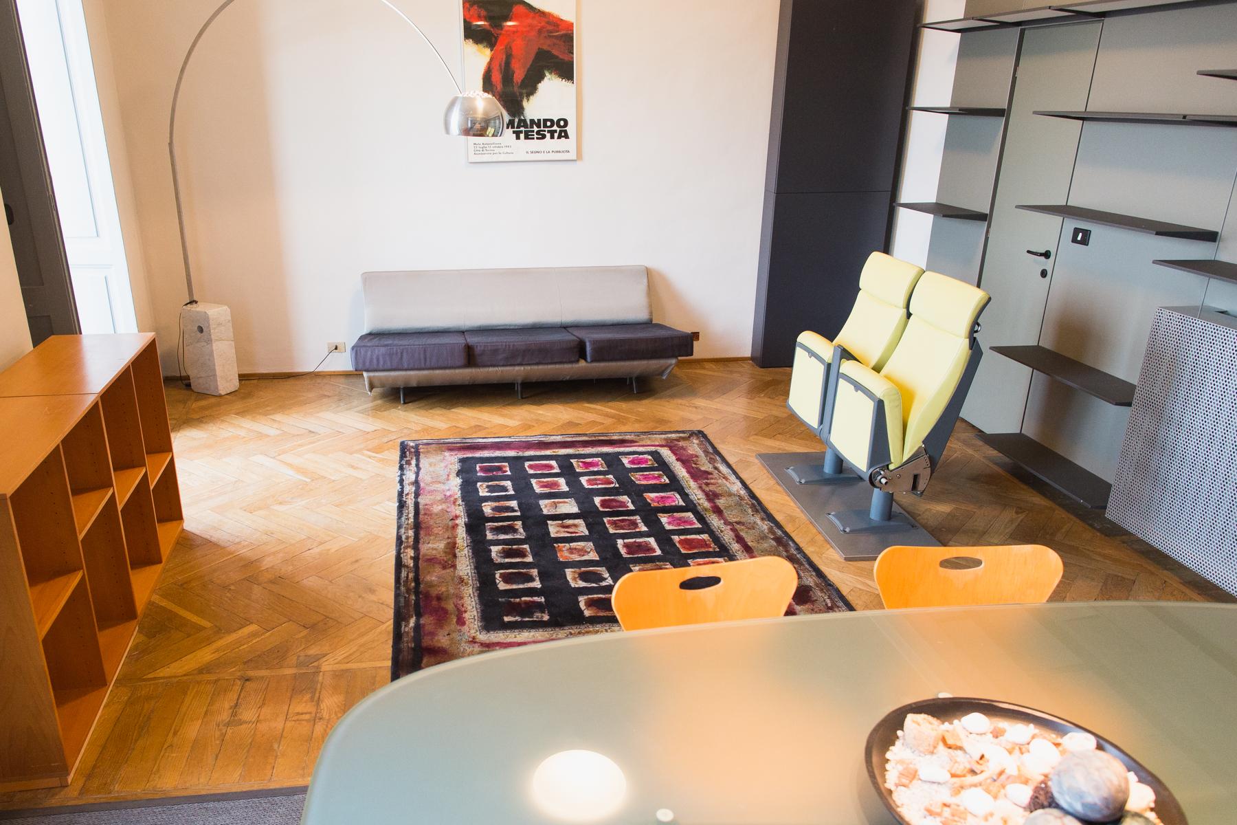 Appartamento in Vendita a Torino: 4 locali, 110 mq - Foto 6