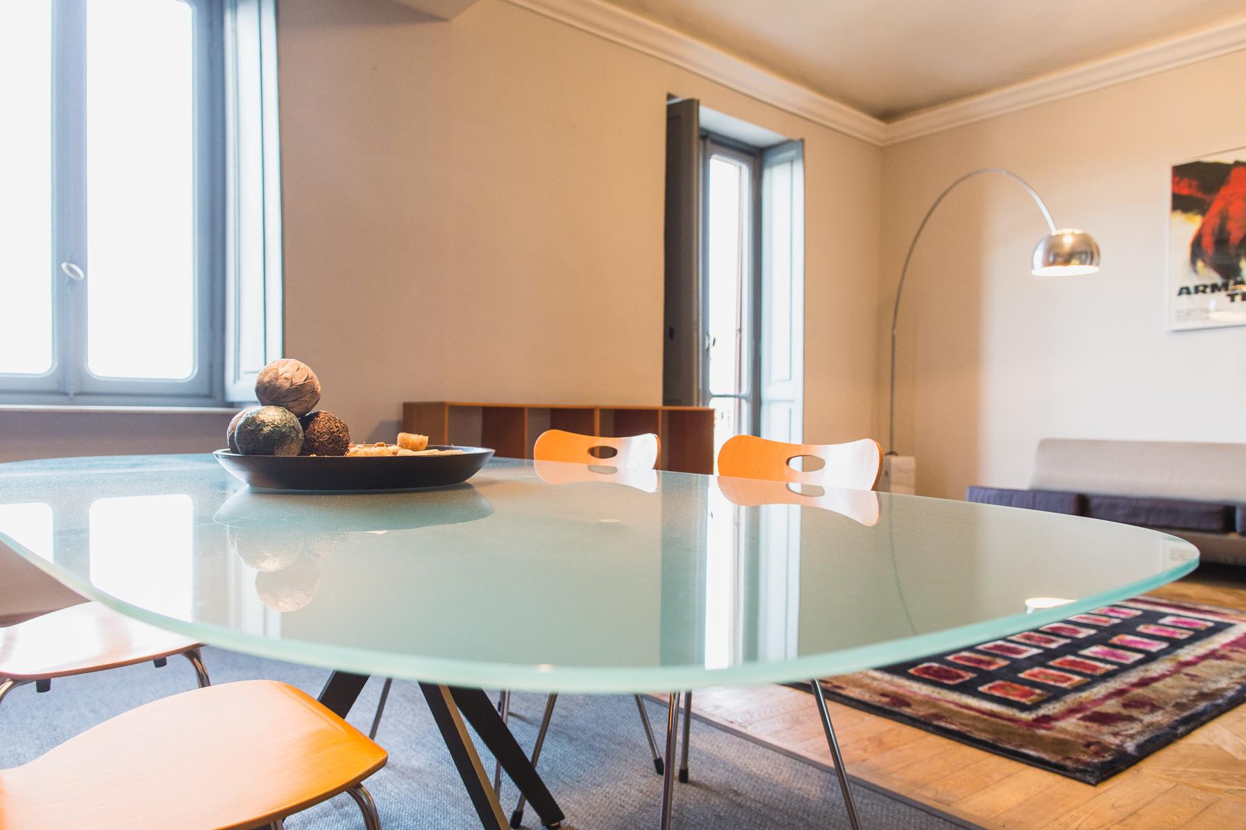 Appartamento in Vendita a Torino: 4 locali, 110 mq - Foto 7