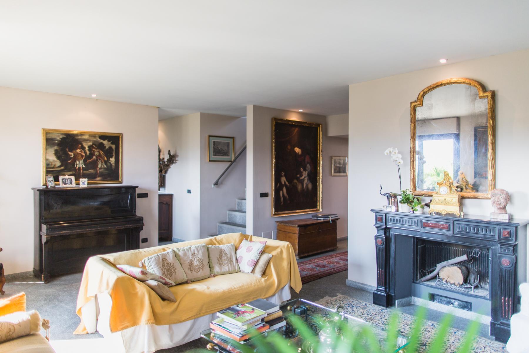 Appartamento in Vendita a Torino: 5 locali, 240 mq - Foto 2