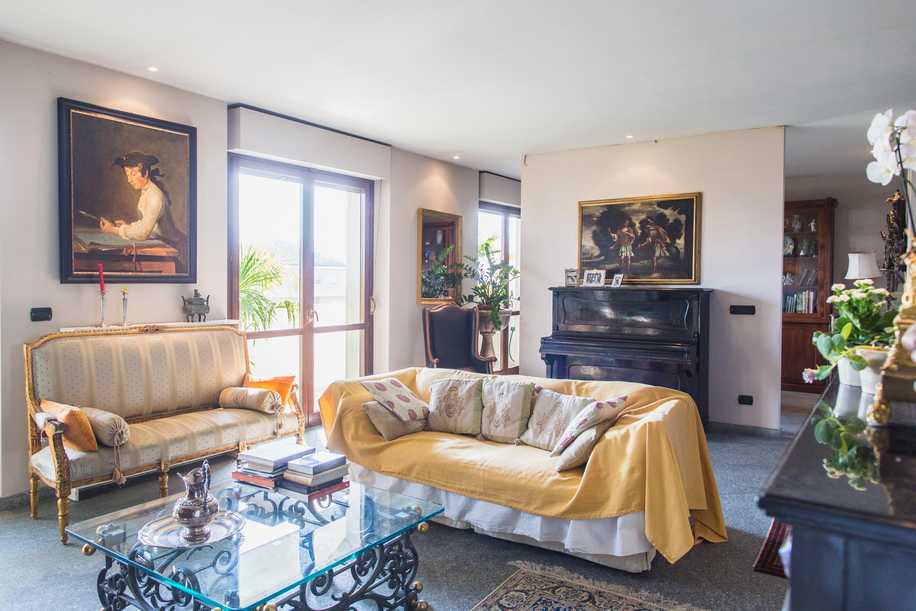 Appartamento in Vendita a Torino: 5 locali, 240 mq - Foto 3
