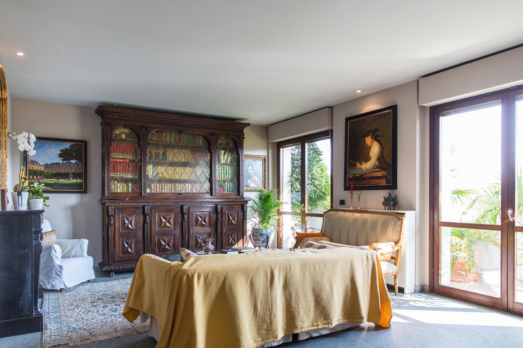 Appartamento in Vendita a Torino: 5 locali, 240 mq - Foto 4