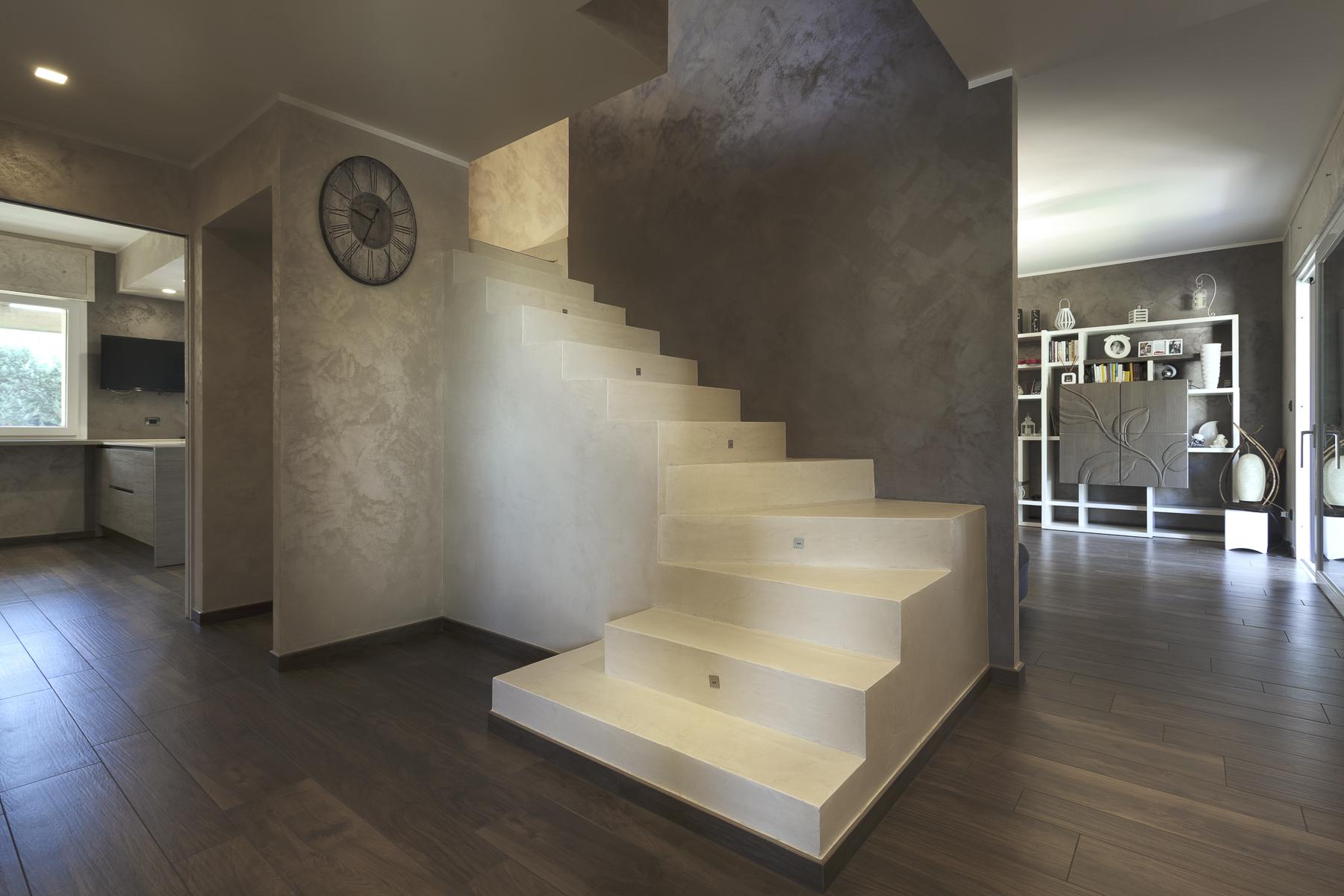 Casa indipendente in Vendita a Moncalieri: 5 locali, 250 mq - Foto 7