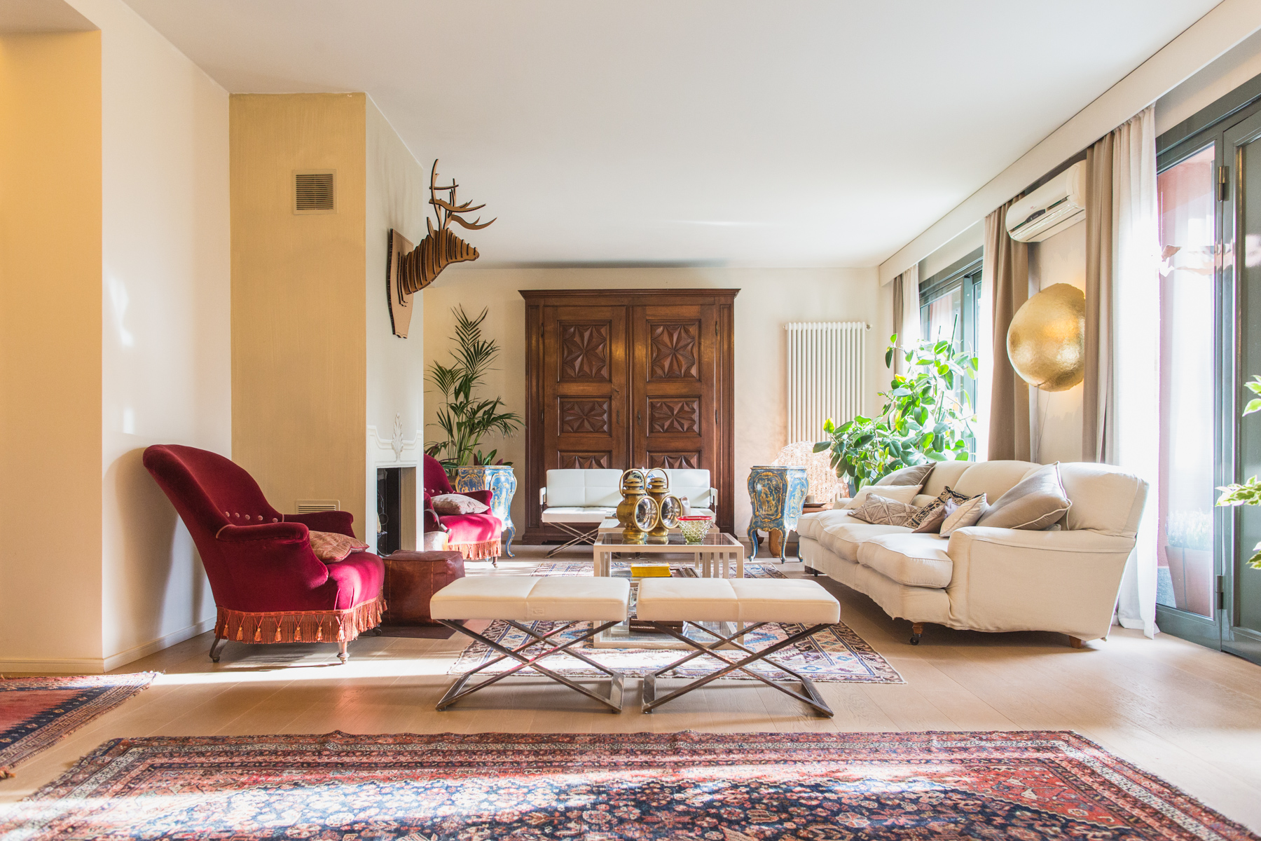 Casa indipendente in Vendita a Torino: 5 locali, 295 mq