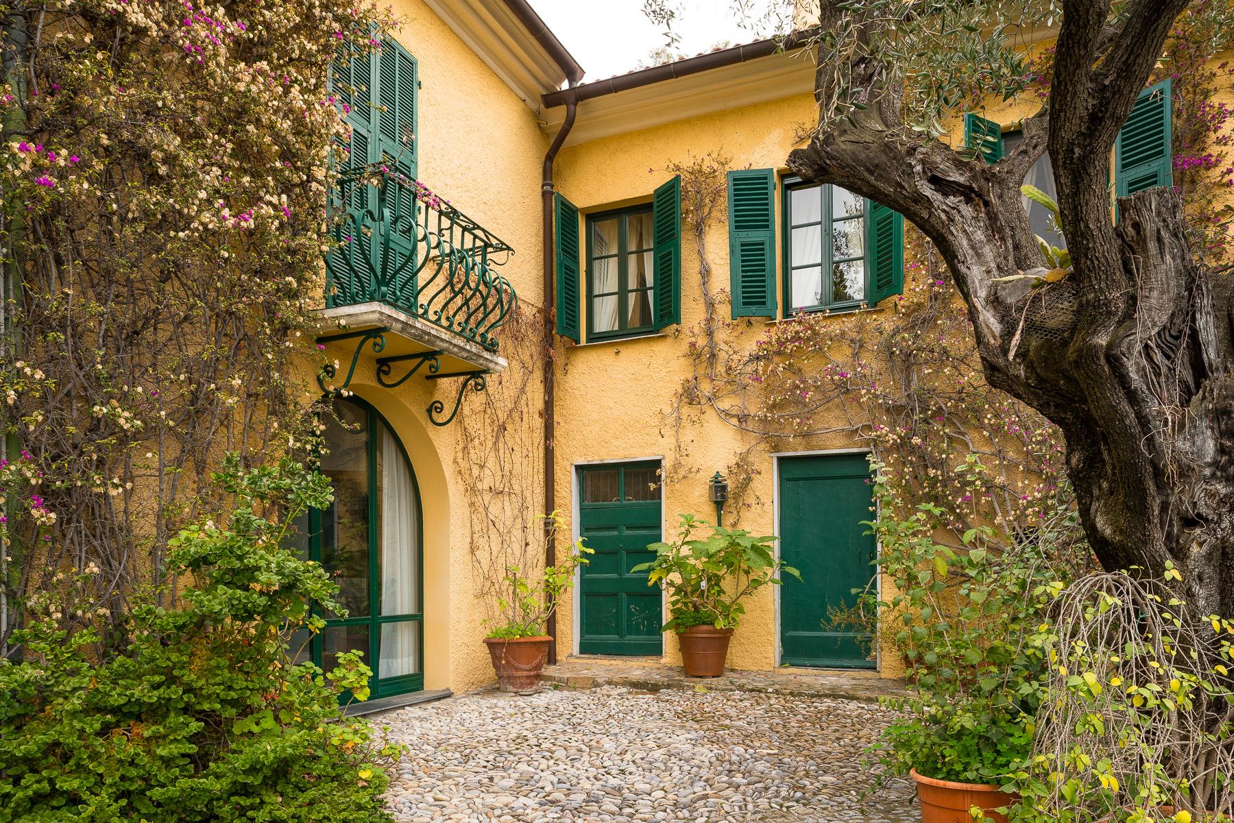 Appartamento in Vendita a Ventimiglia corso arturo toscanini