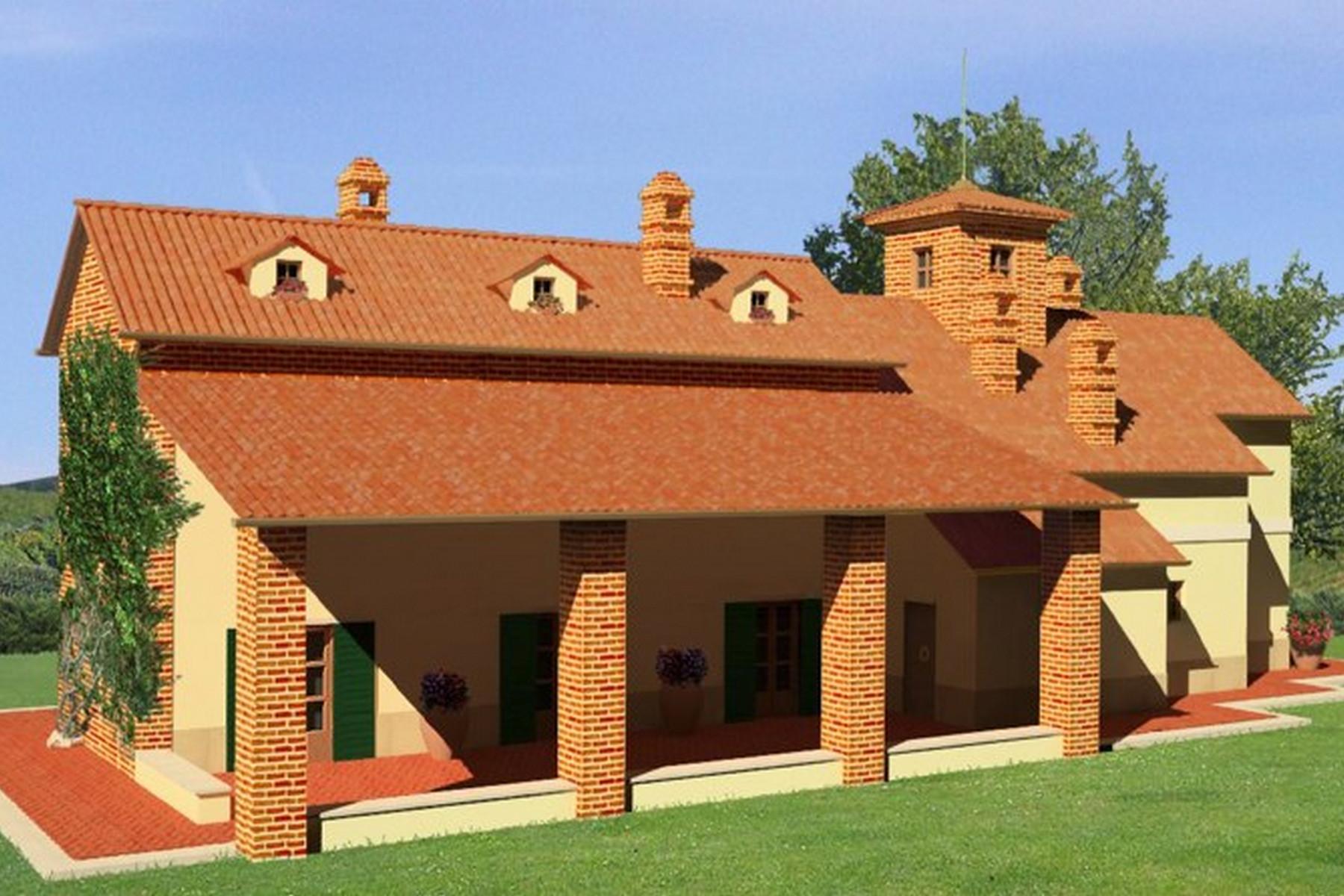 Rustico in Vendita a Novi Ligure: 5 locali, 300 mq - Foto 3