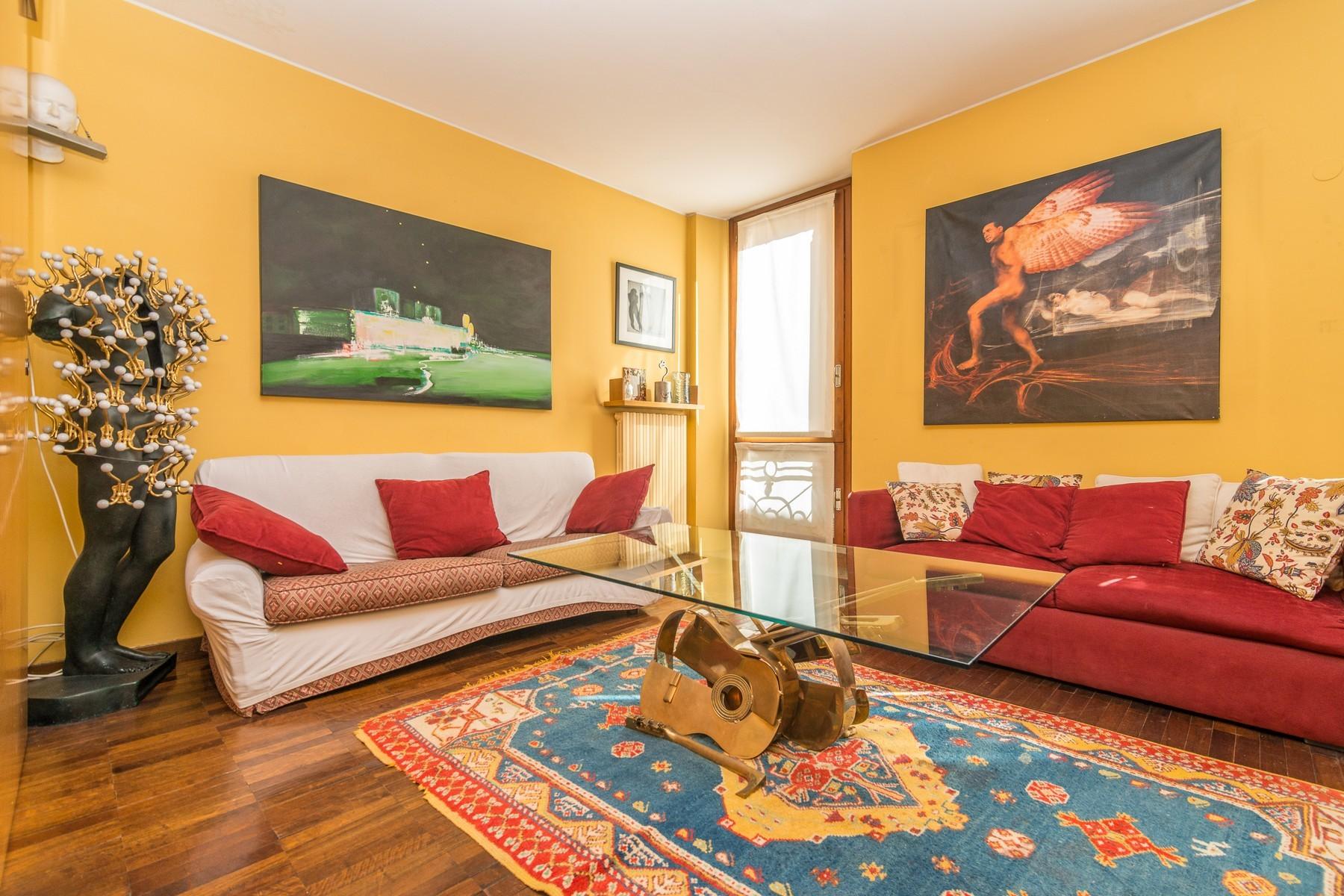 Appartamento in Vendita a Milano: 3 locali, 76 mq - Foto 5