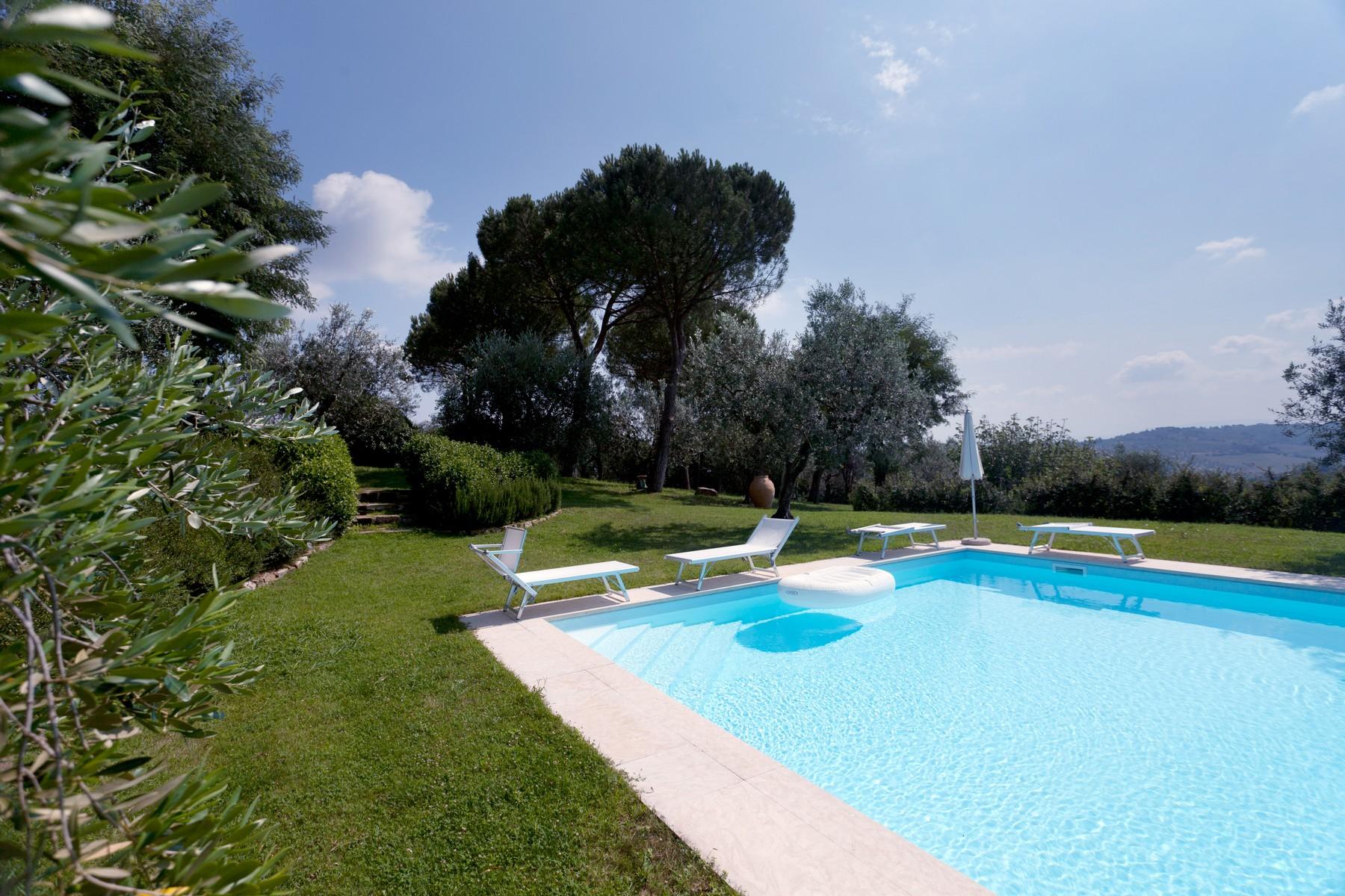 Villa in Vendita a Lastra A Signa: 5 locali, 750 mq - Foto 4