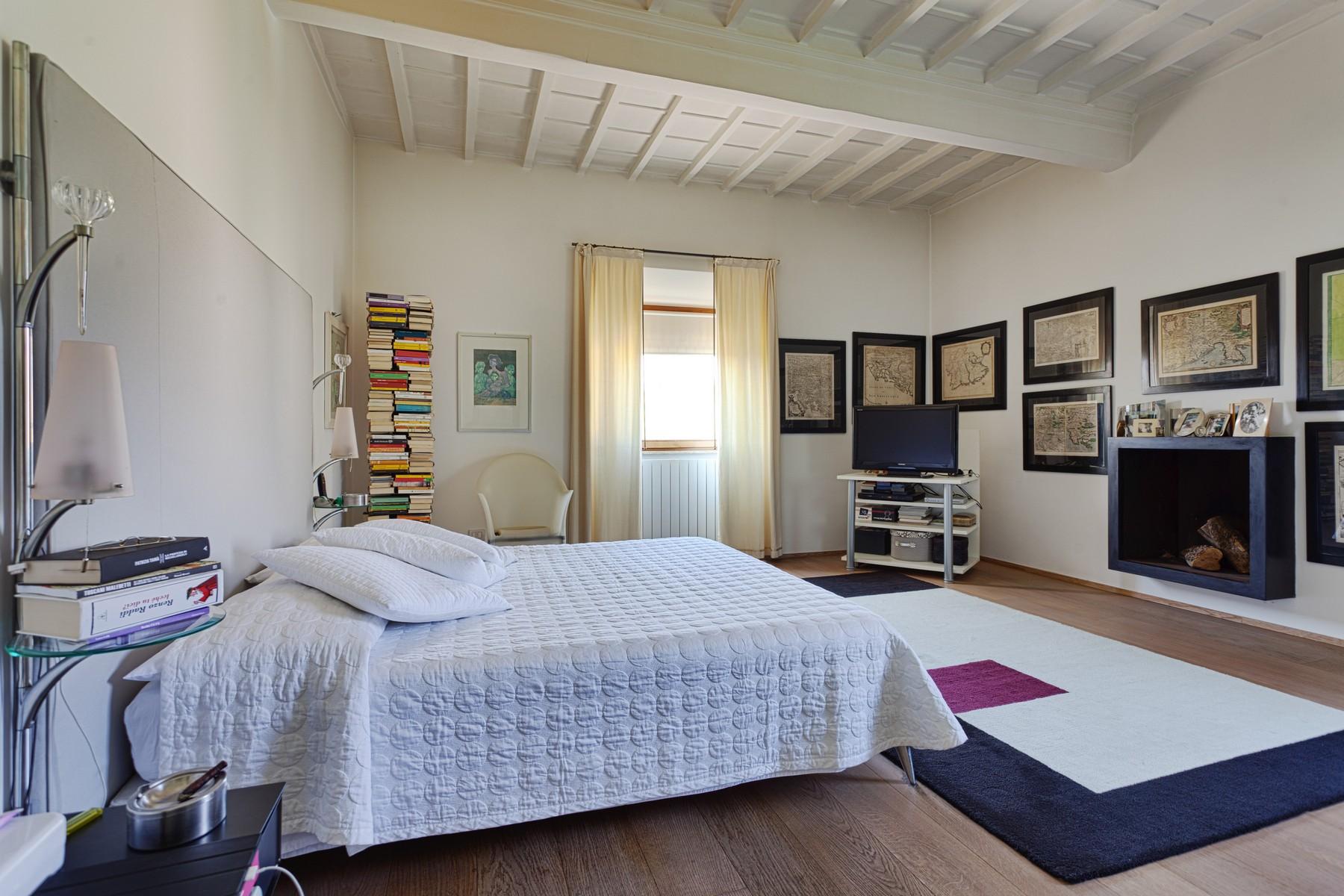 Villa in Vendita a Lastra A Signa: 5 locali, 750 mq - Foto 5