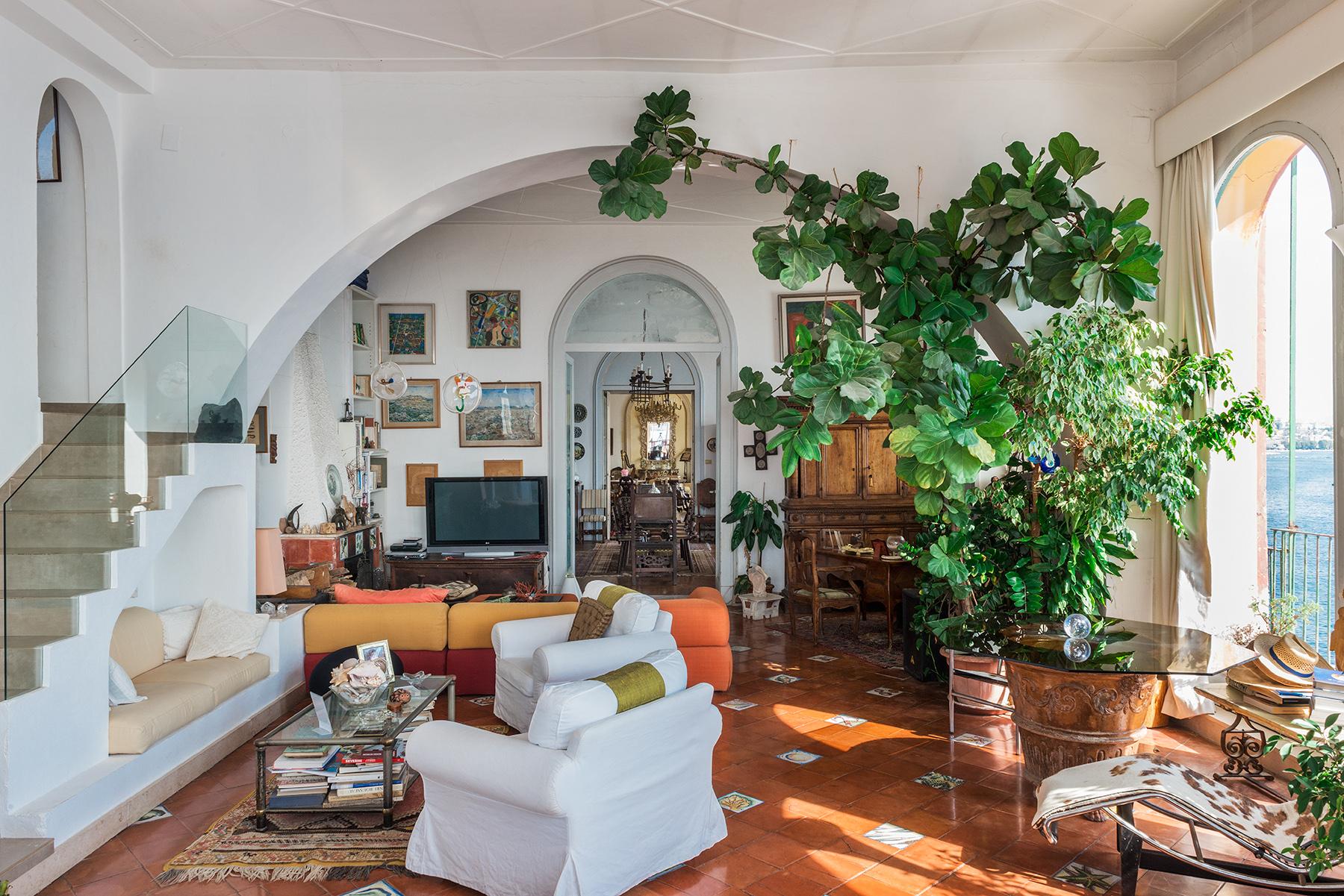 Appartamento di lusso in vendita a napoli via posillipo - Sogno casa fabriano ...