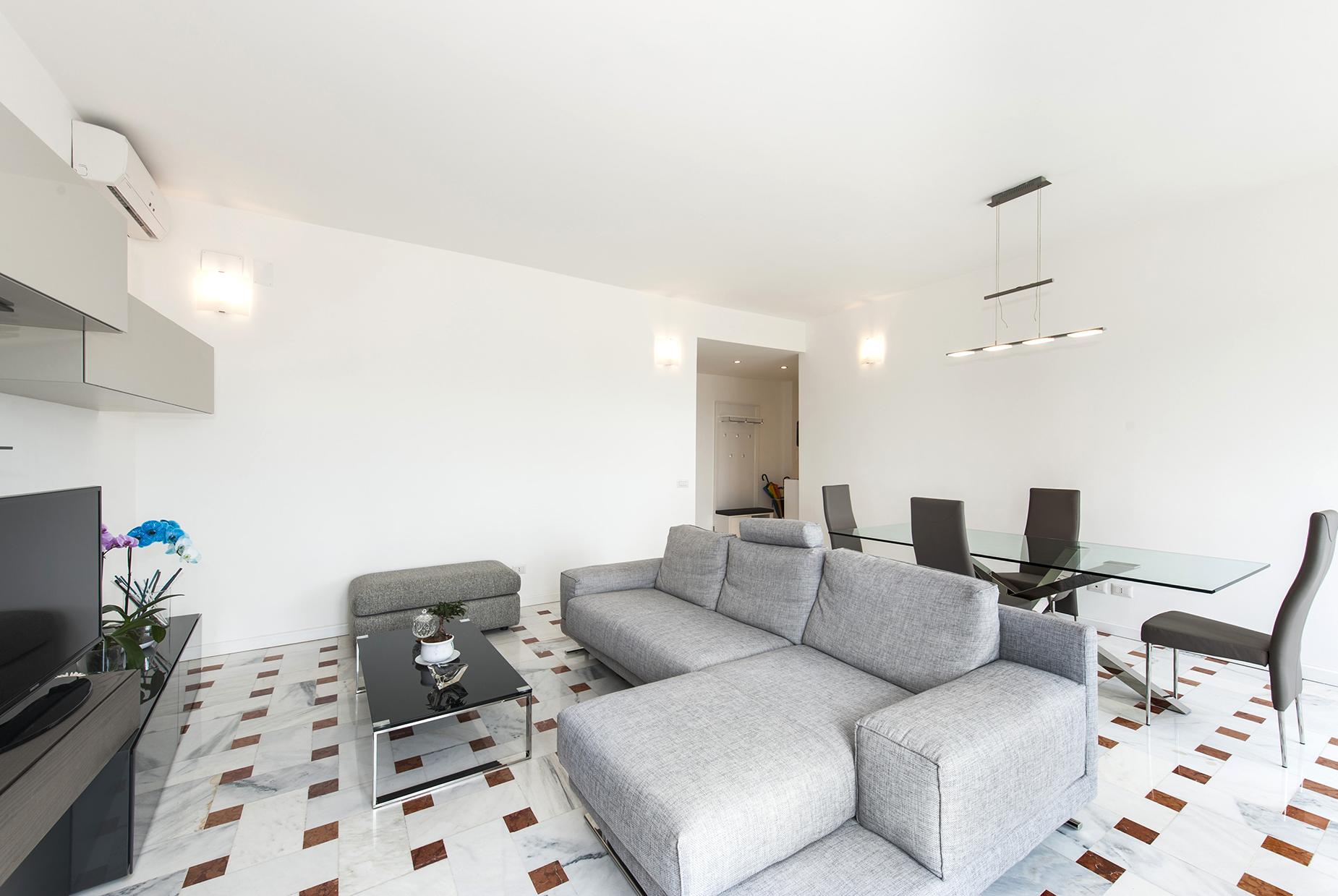 Appartamento in Vendita a Roma: 5 locali, 140 mq - Foto 3