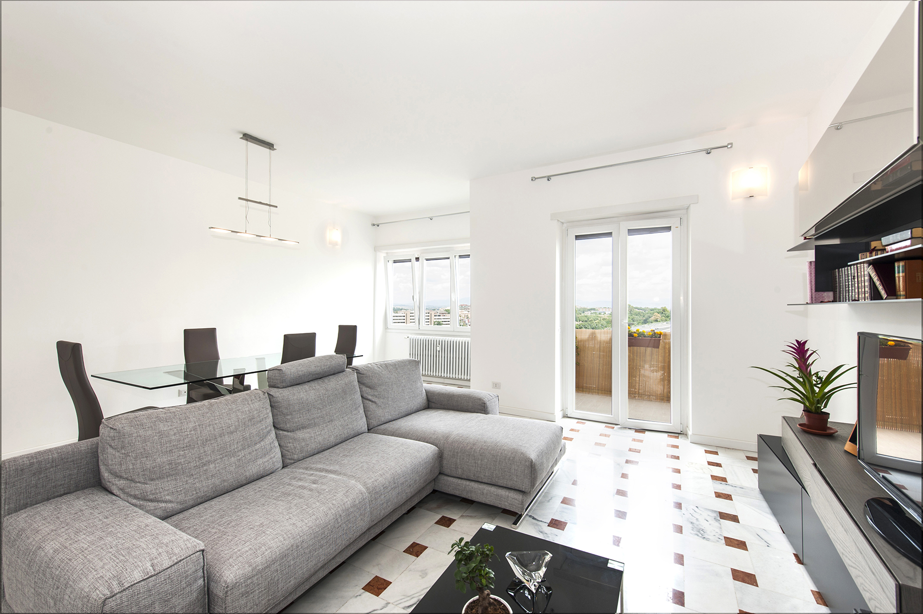 Appartamento in Vendita a Roma: 5 locali, 140 mq - Foto 4