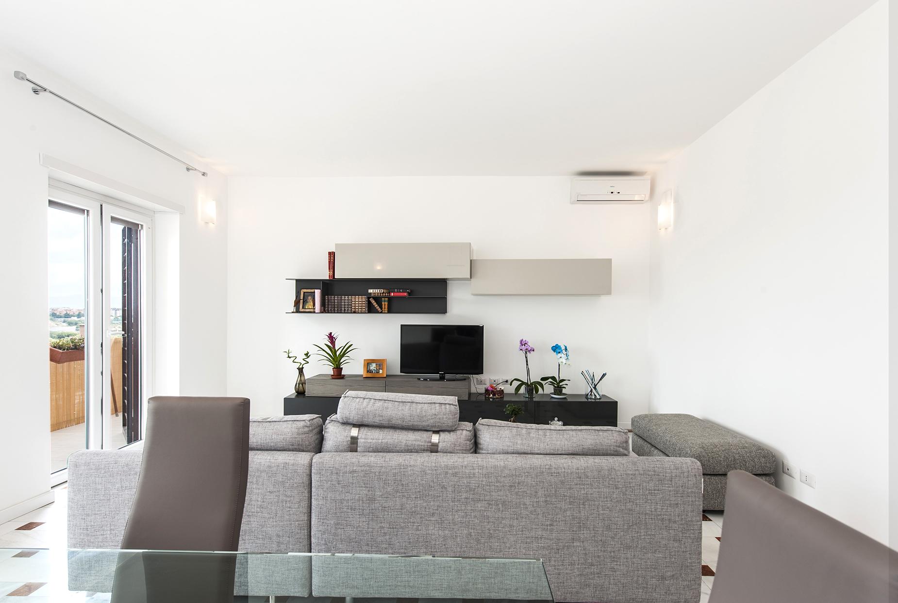 Appartamento in Vendita a Roma: 5 locali, 140 mq - Foto 5