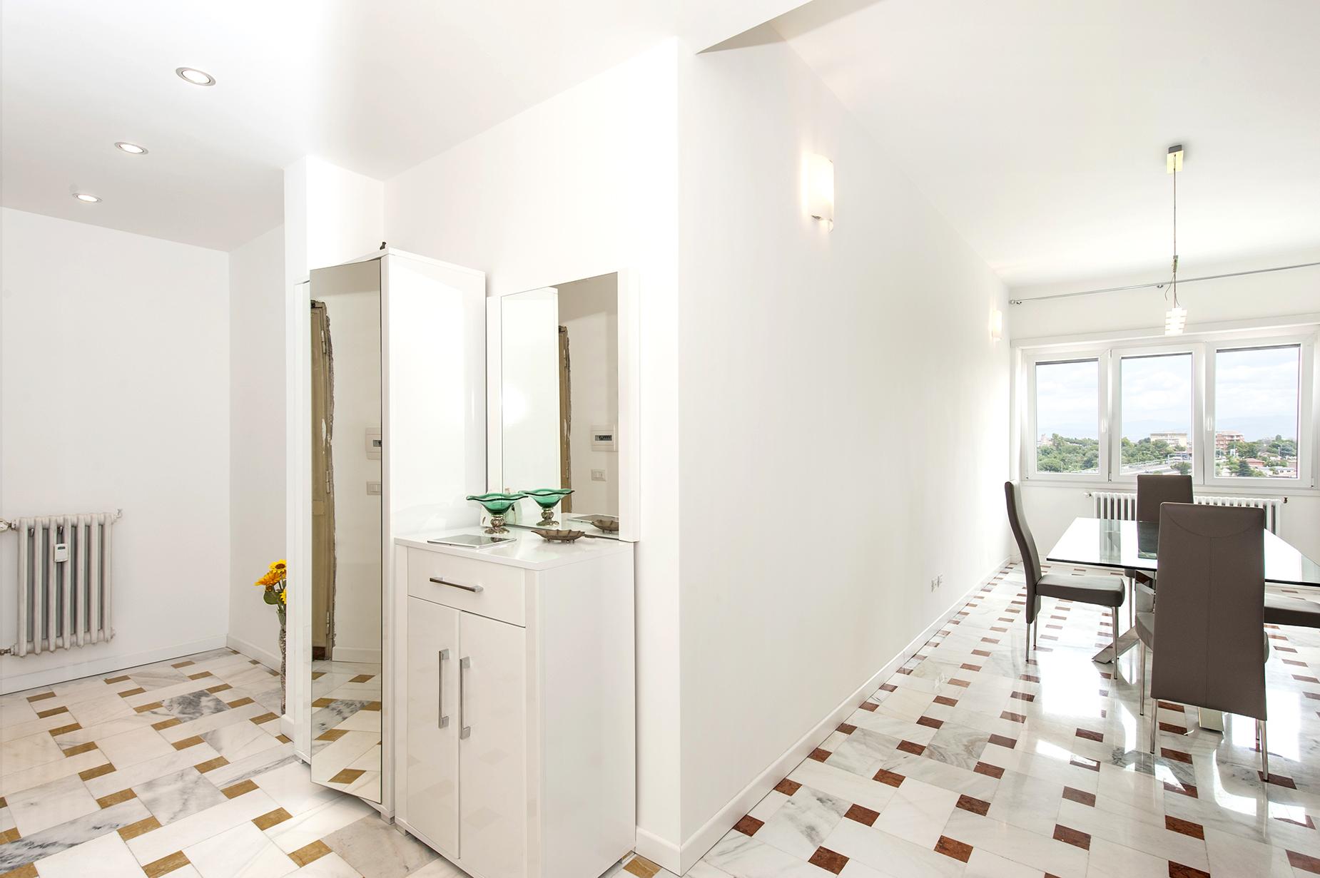 Appartamento in Vendita a Roma: 5 locali, 140 mq - Foto 6