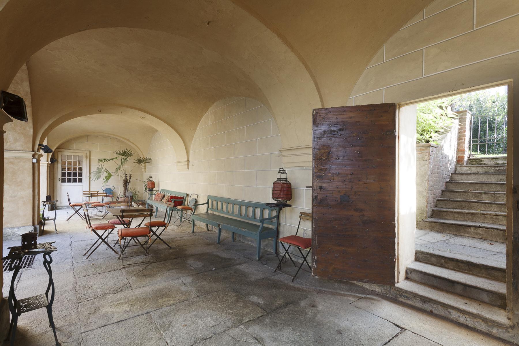 Villa in Vendita a Moncalieri: 5 locali, 680 mq - Foto 6