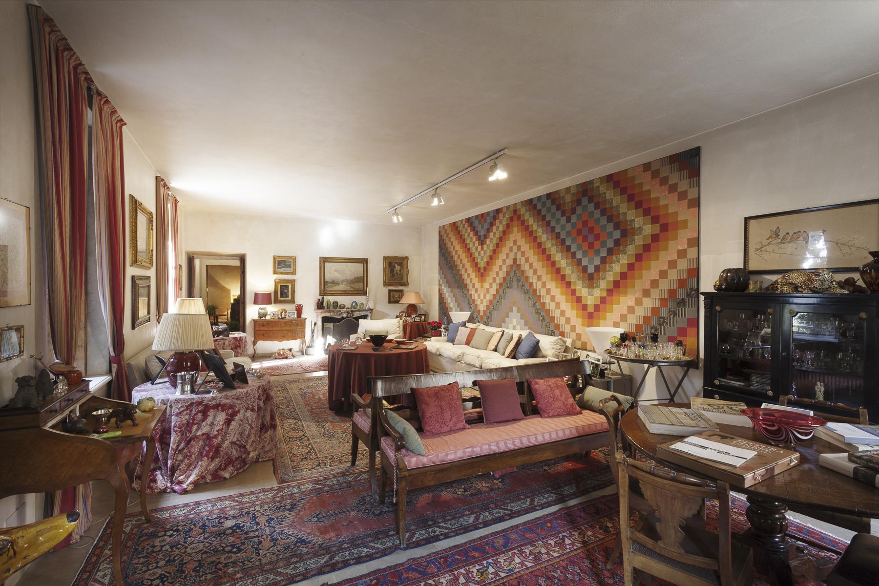 Villa in Vendita a Moncalieri: 5 locali, 680 mq - Foto 8