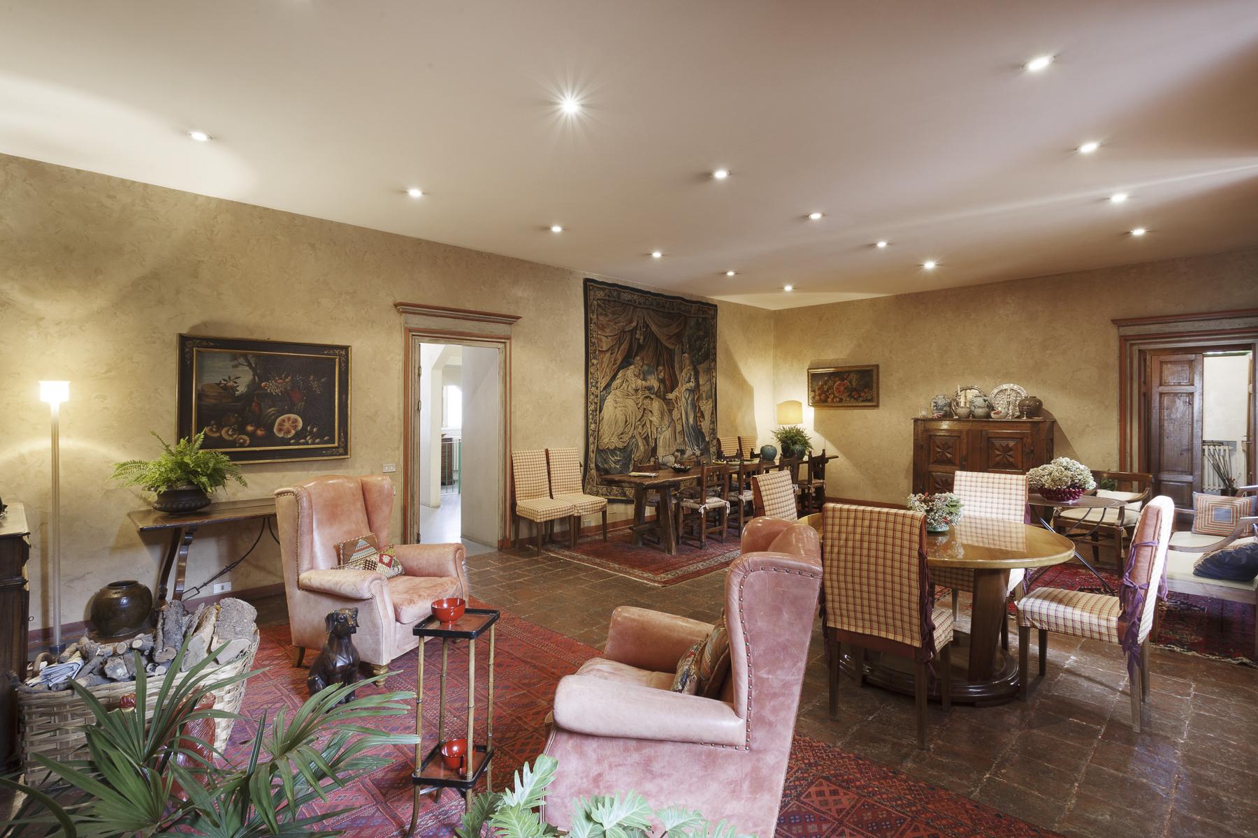 Villa in Vendita a Moncalieri: 5 locali, 680 mq - Foto 9