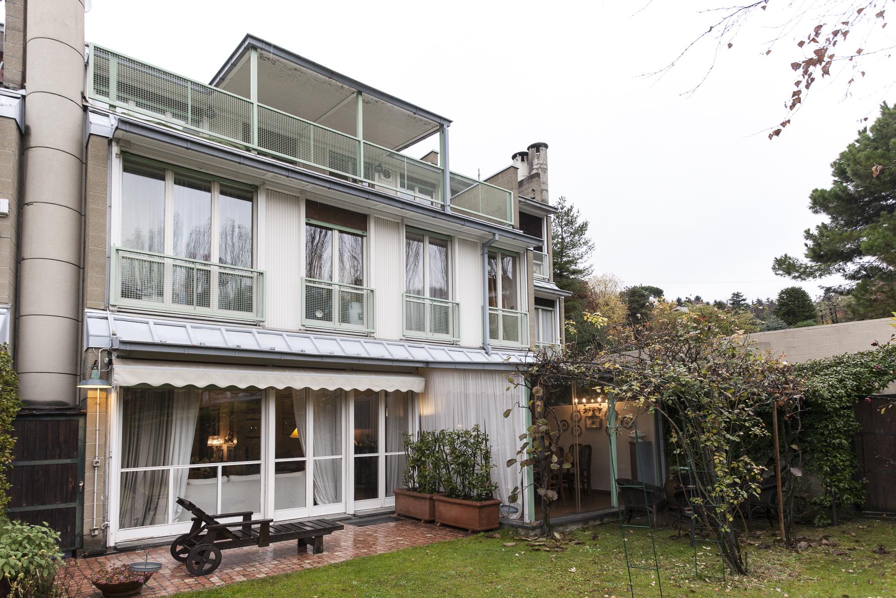Villa in Vendita a Torino: 5 locali, 280 mq