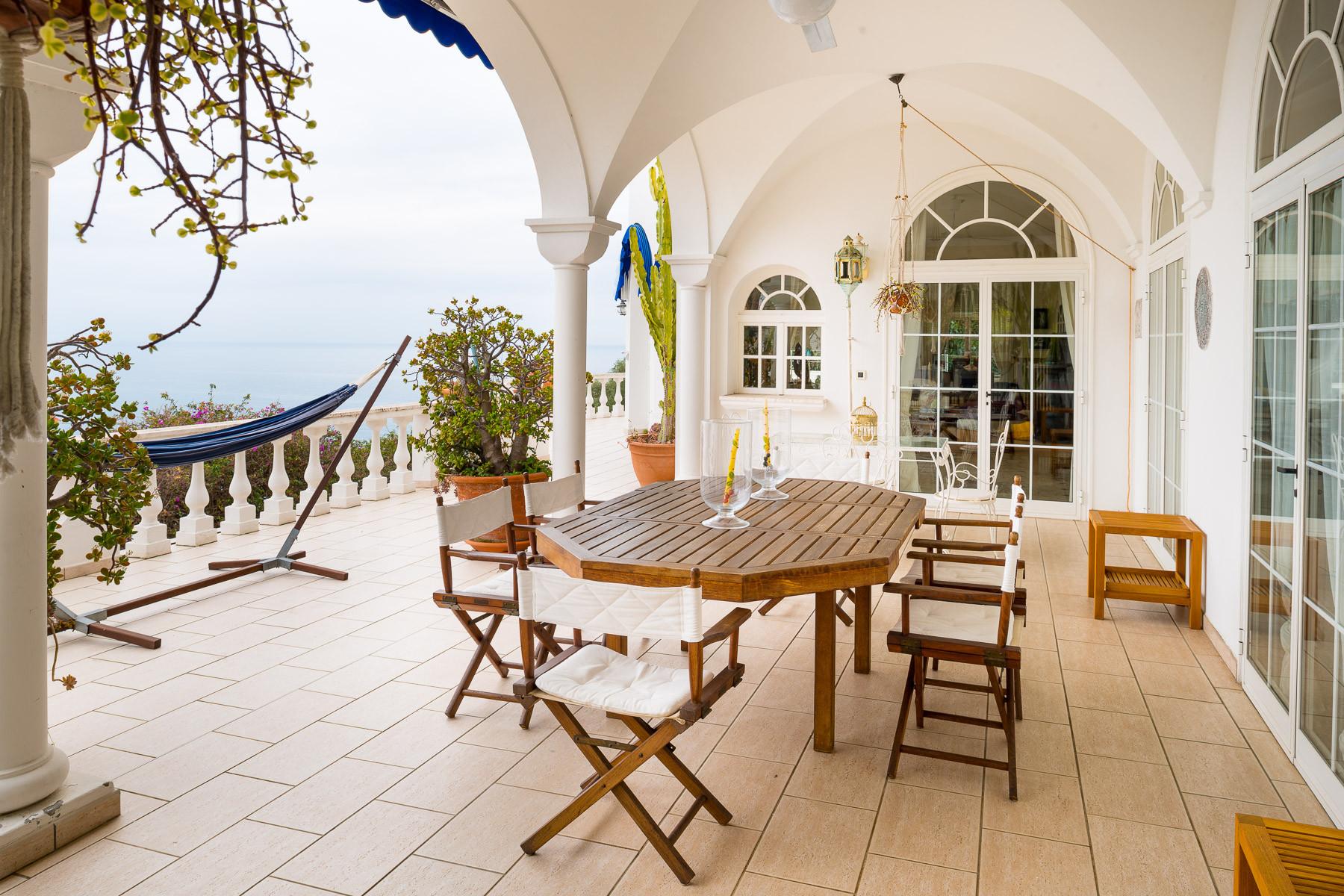 Villa in Vendita a Ventimiglia: 5 locali, 392 mq - Foto 3