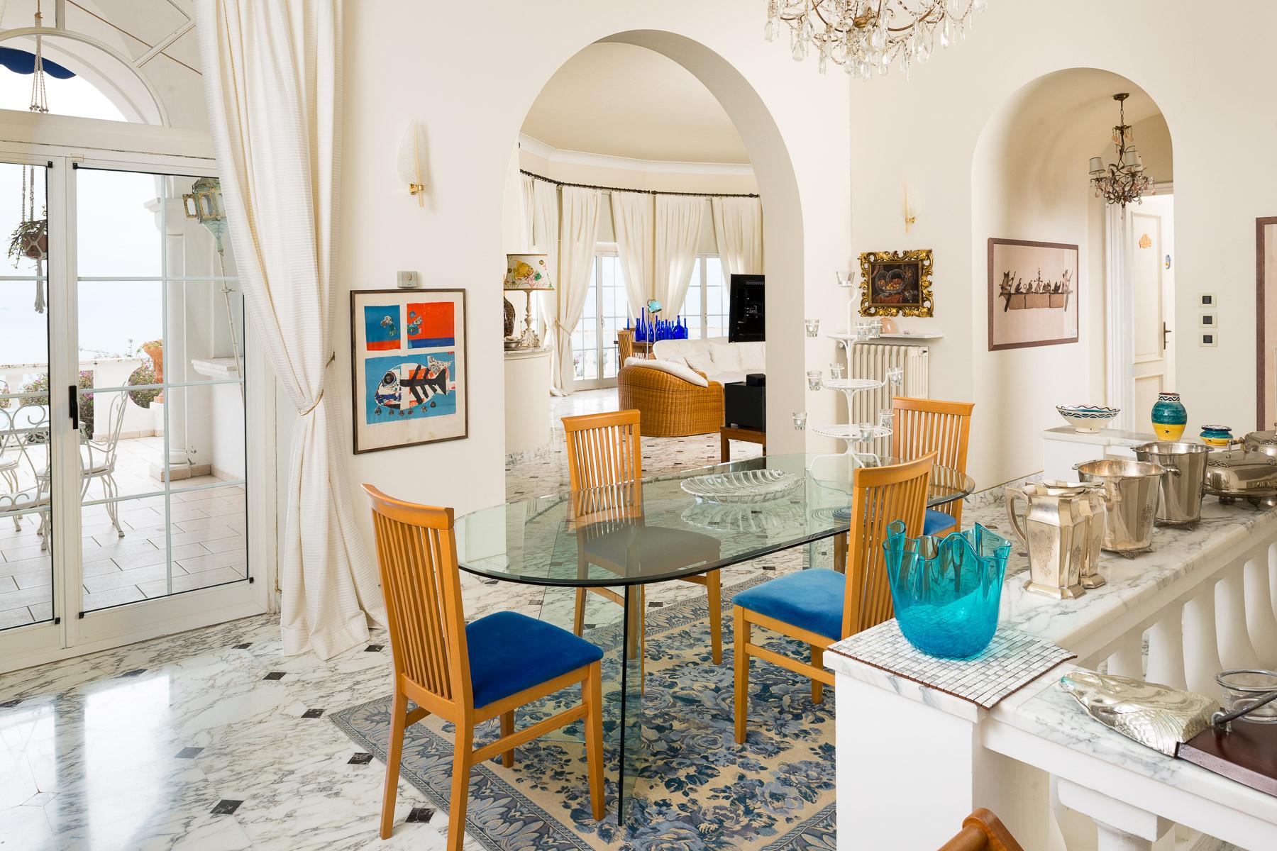 Villa in Vendita a Ventimiglia: 5 locali, 392 mq - Foto 5