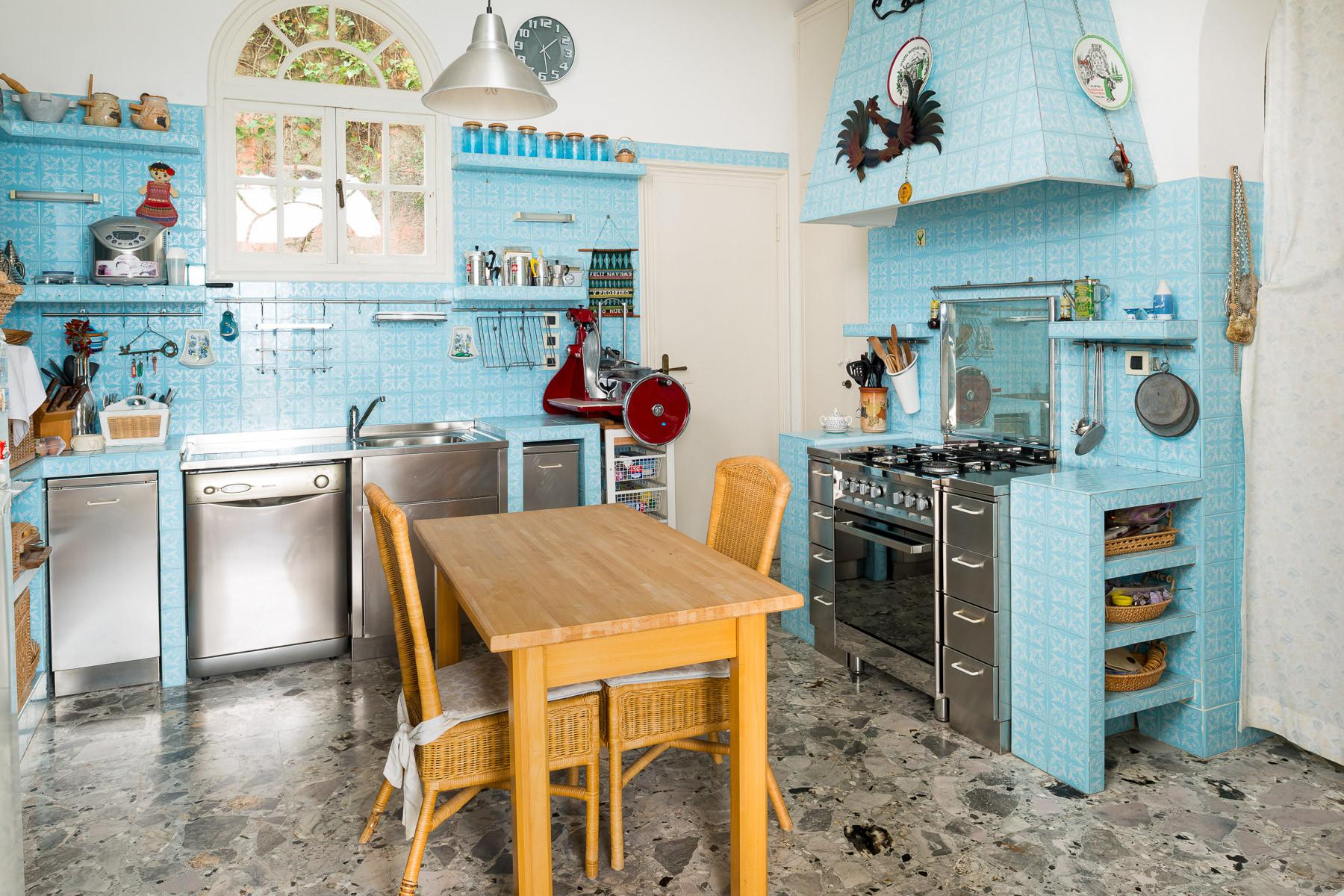 Villa in Vendita a Ventimiglia: 5 locali, 392 mq - Foto 7