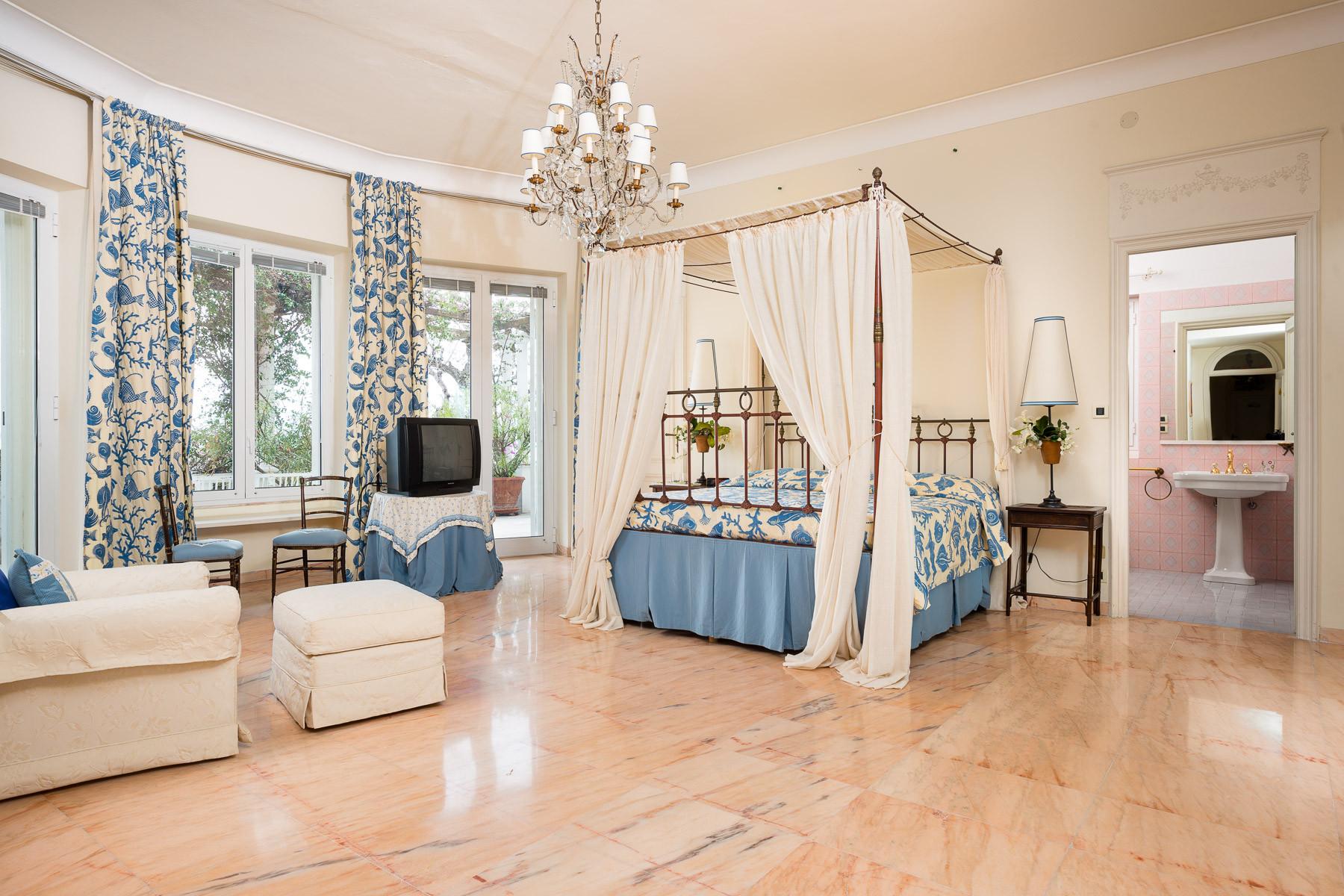 Villa in Vendita a Ventimiglia: 5 locali, 392 mq - Foto 9