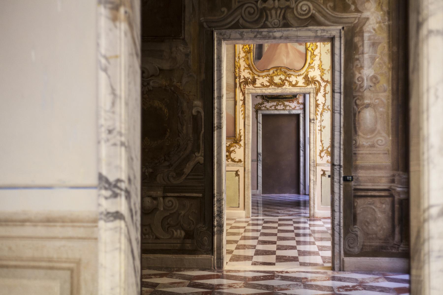 Appartamento in Affitto a Genova: 5 locali, 600 mq - Foto 2
