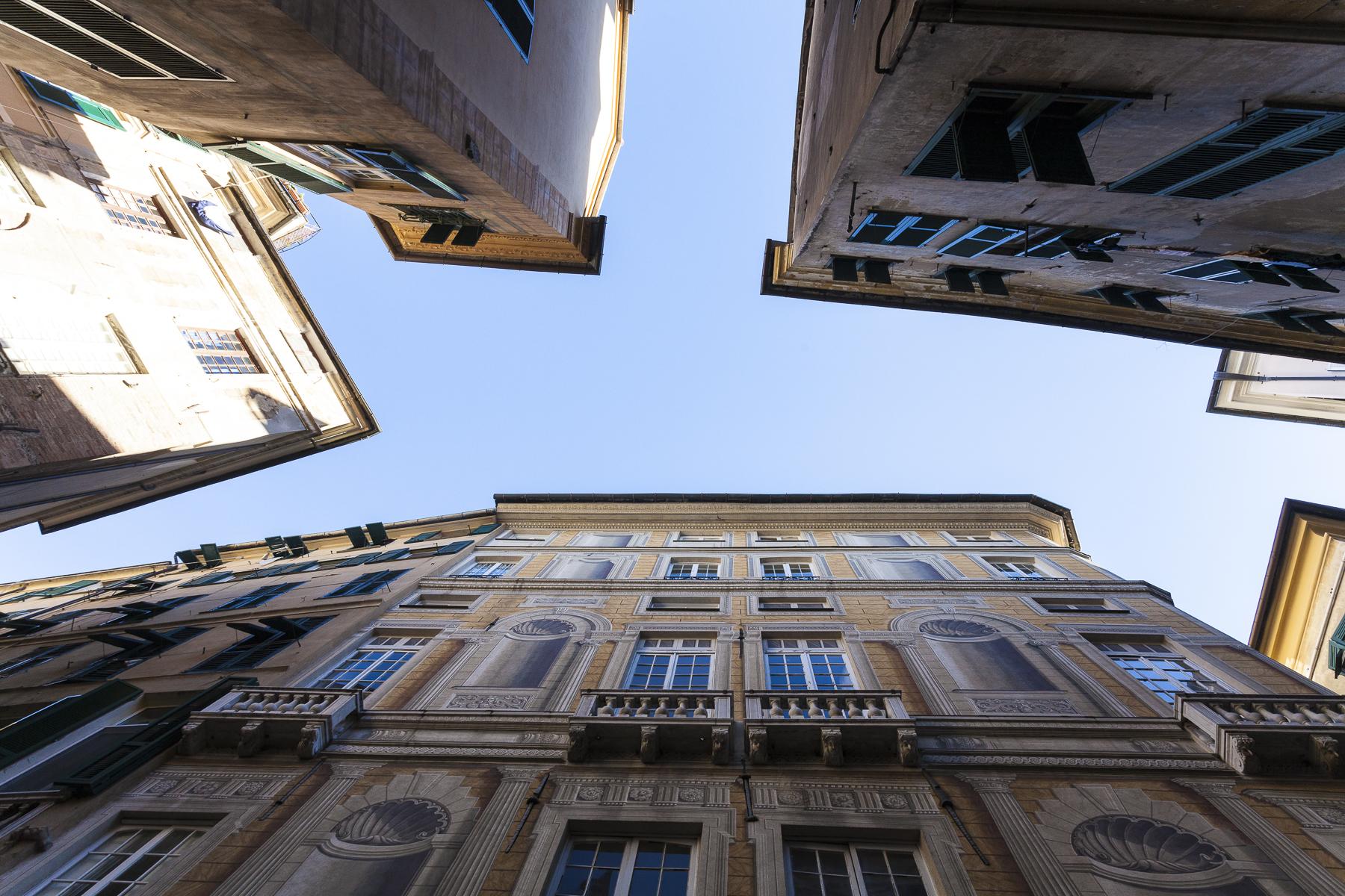 Appartamento in Affitto a Genova: 5 locali, 600 mq - Foto 5