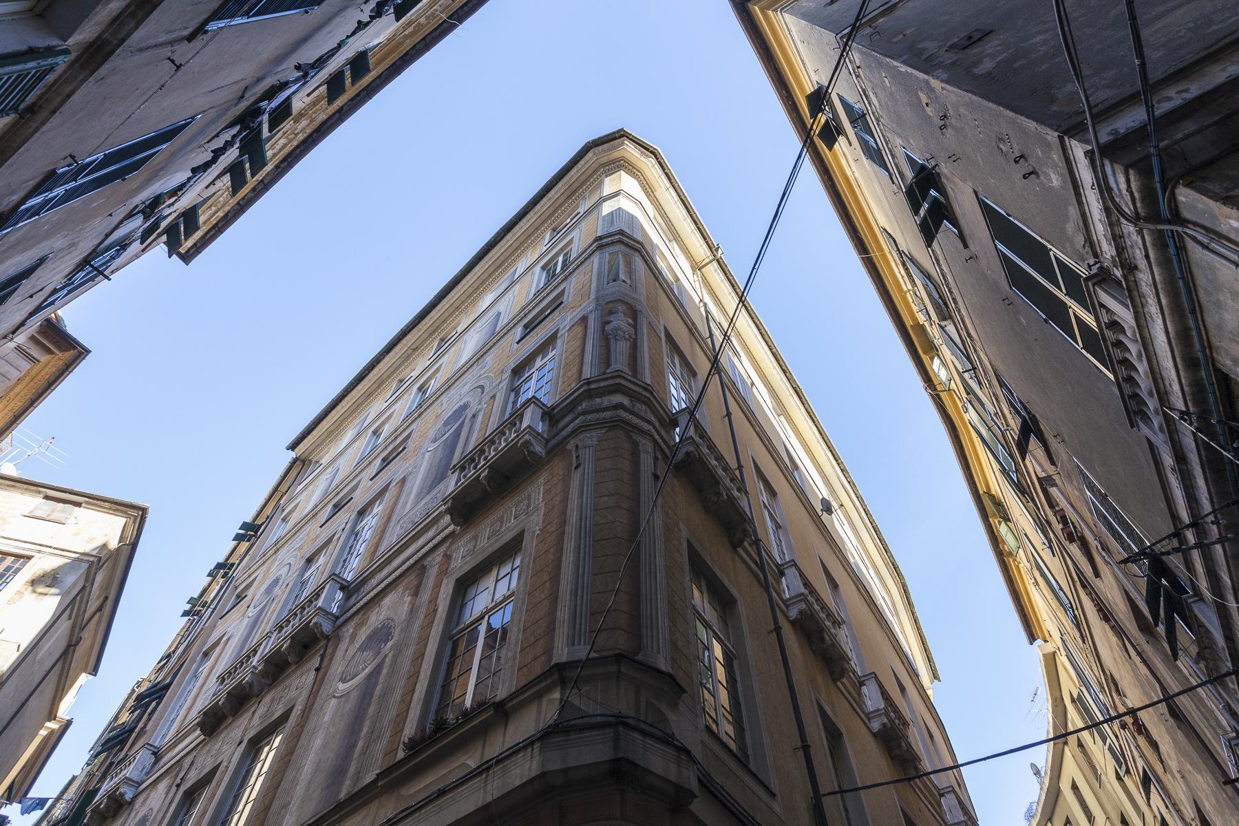 Appartamento in Affitto a Genova: 5 locali, 600 mq - Foto 6