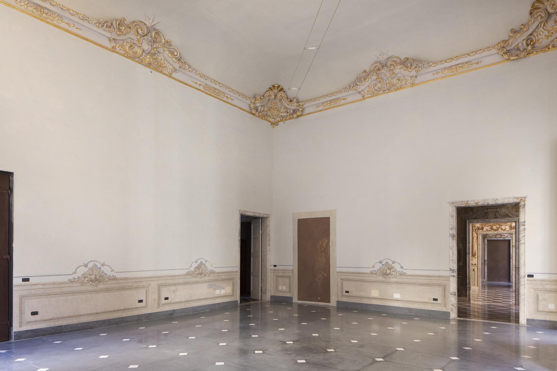 Appartamento in Affitto a Genova: 5 locali, 600 mq - Foto 9