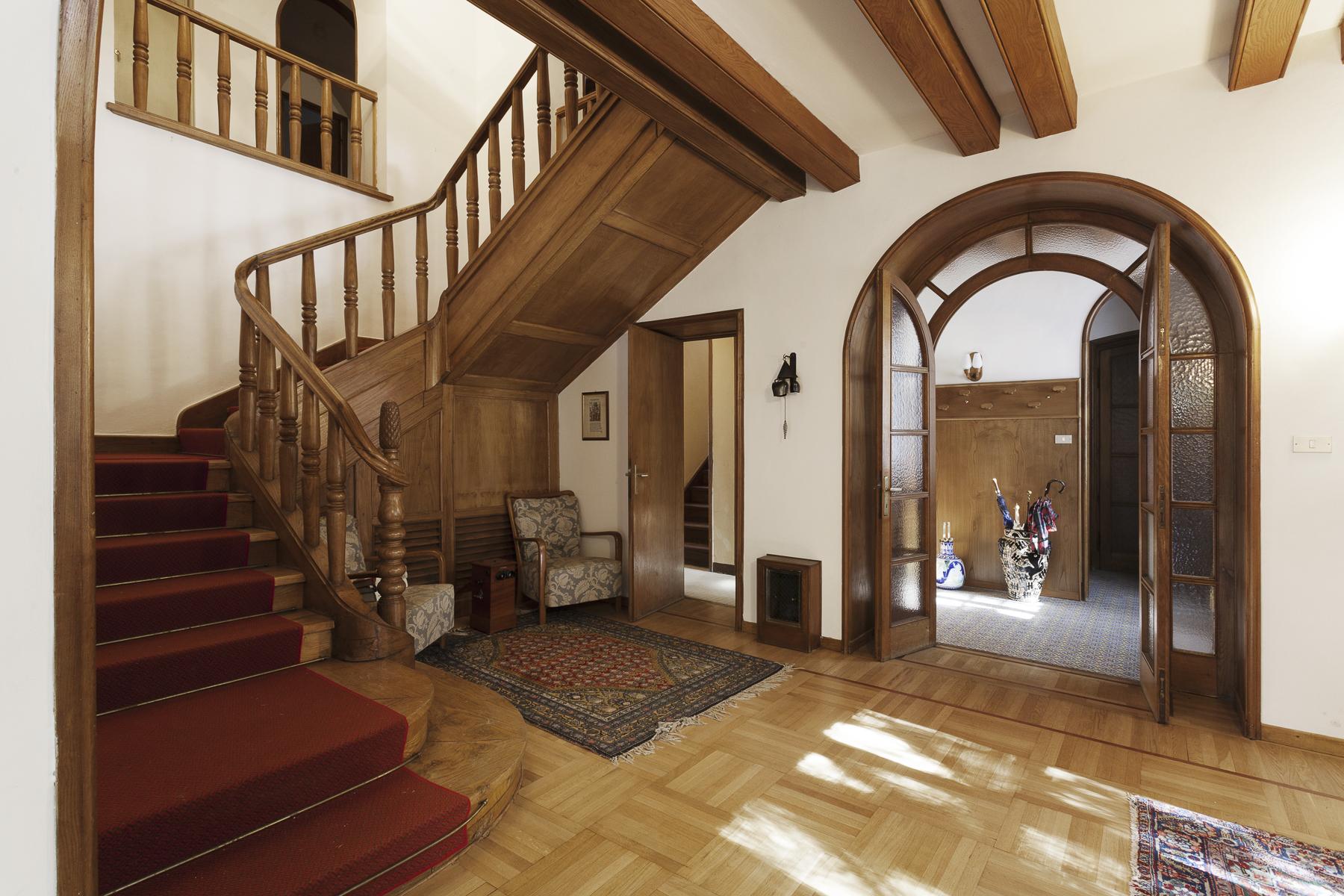 Villa in Vendita a Courmayeur: 5 locali, 1230 mq - Foto 2